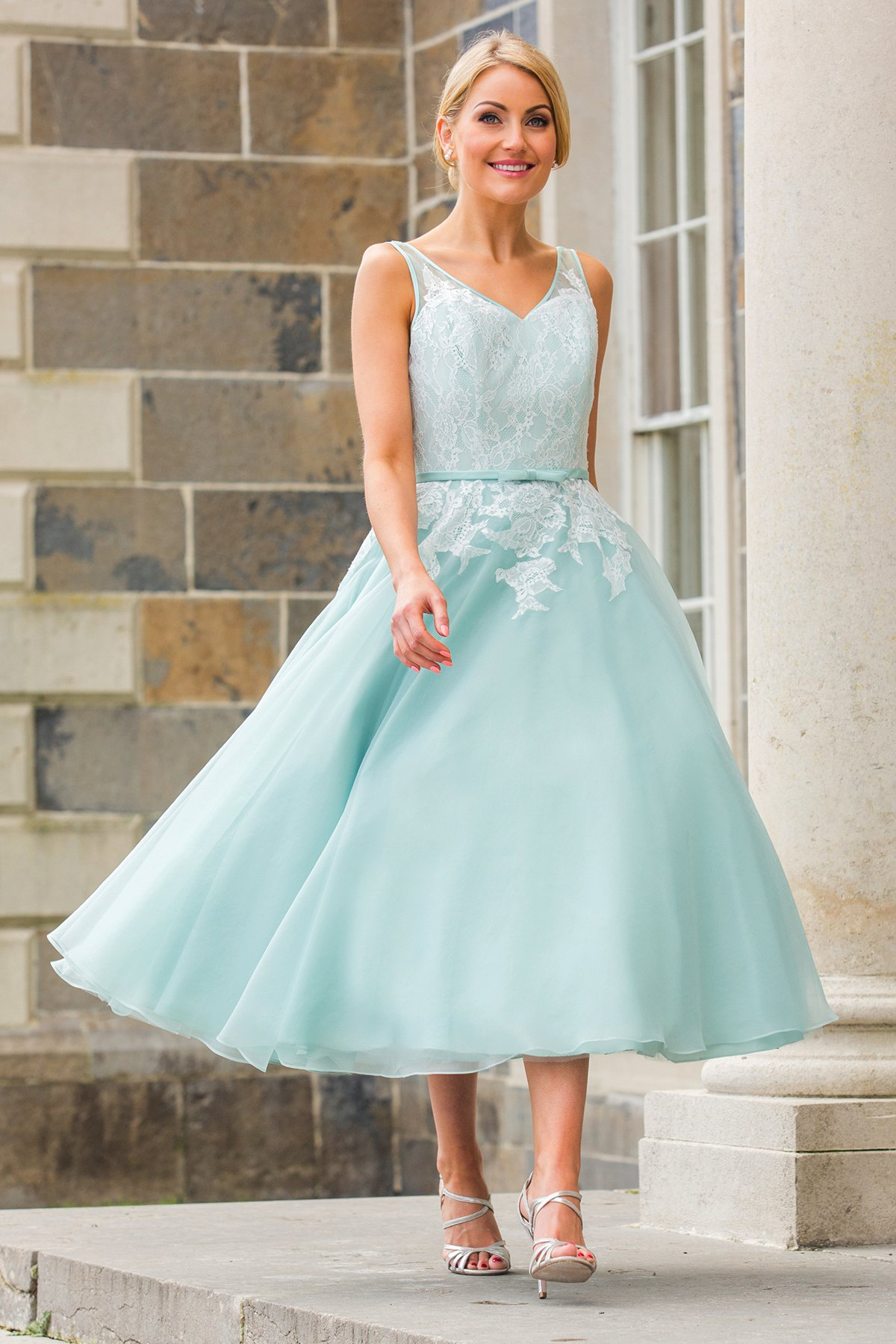 Style D17228 by Special Day Diamond Collection - Find Your Dream Dress