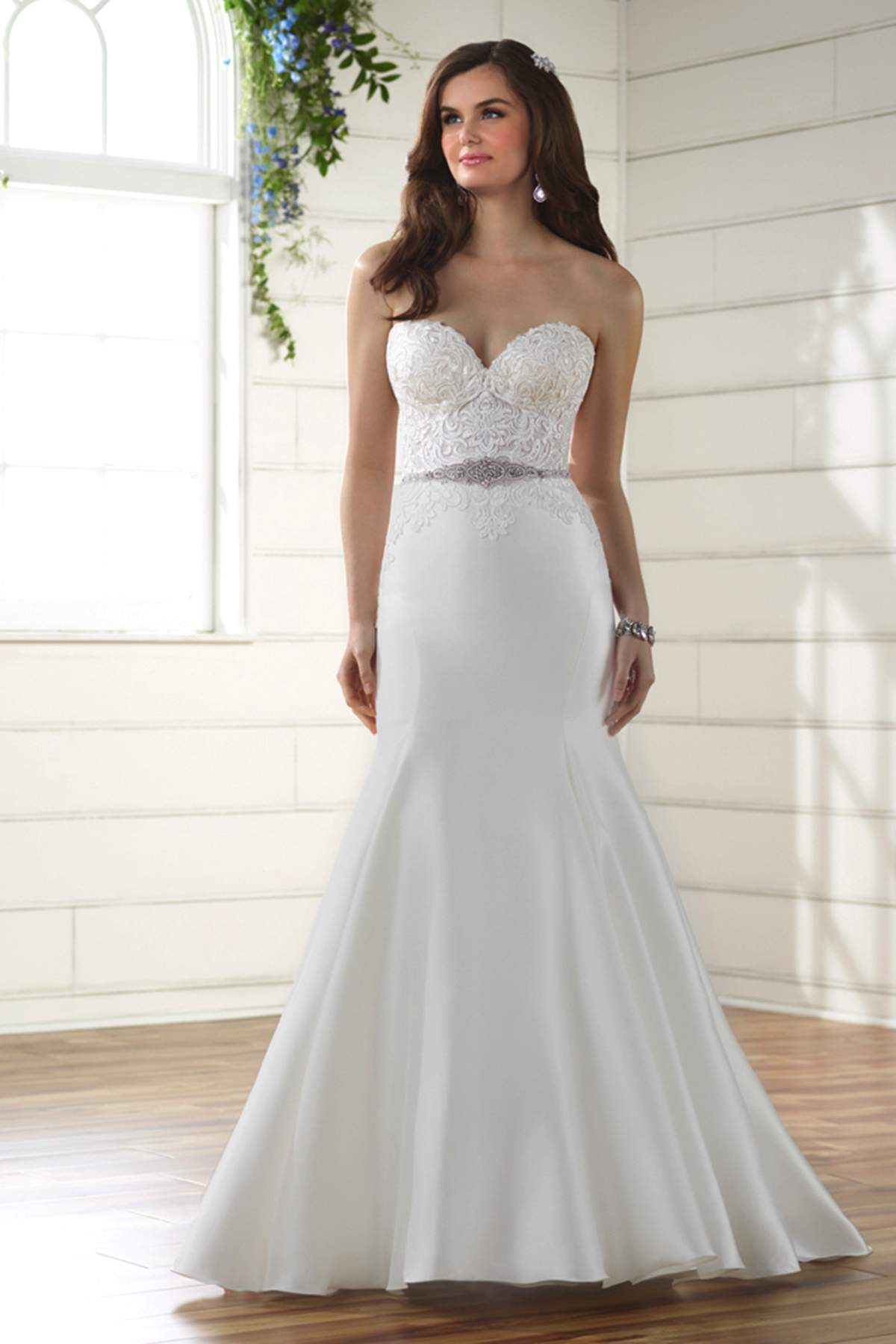 Style D2202 by Essense of Australia - Find Your Dream Dress
