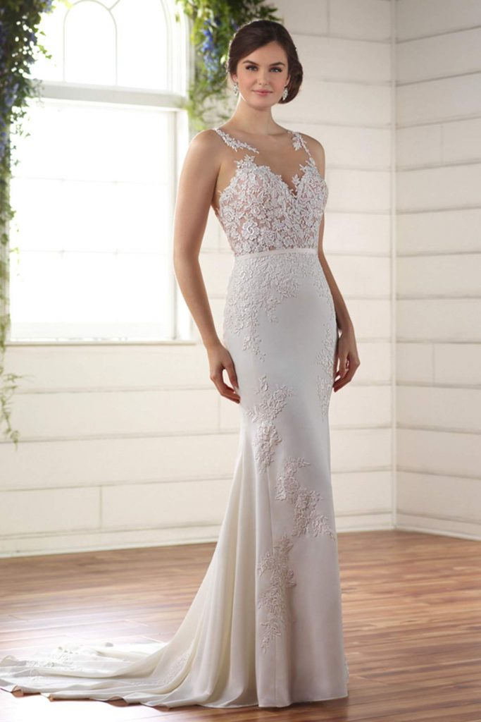 c3b18dcb01d Style D2215 by Essense of Australia - Find Your Dream Dress