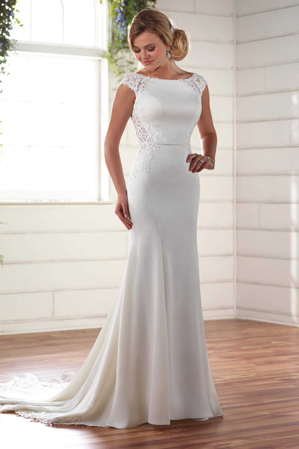 1de2d03bd9 Style D2238 by Essense of Australia - Find Your Dream Dress