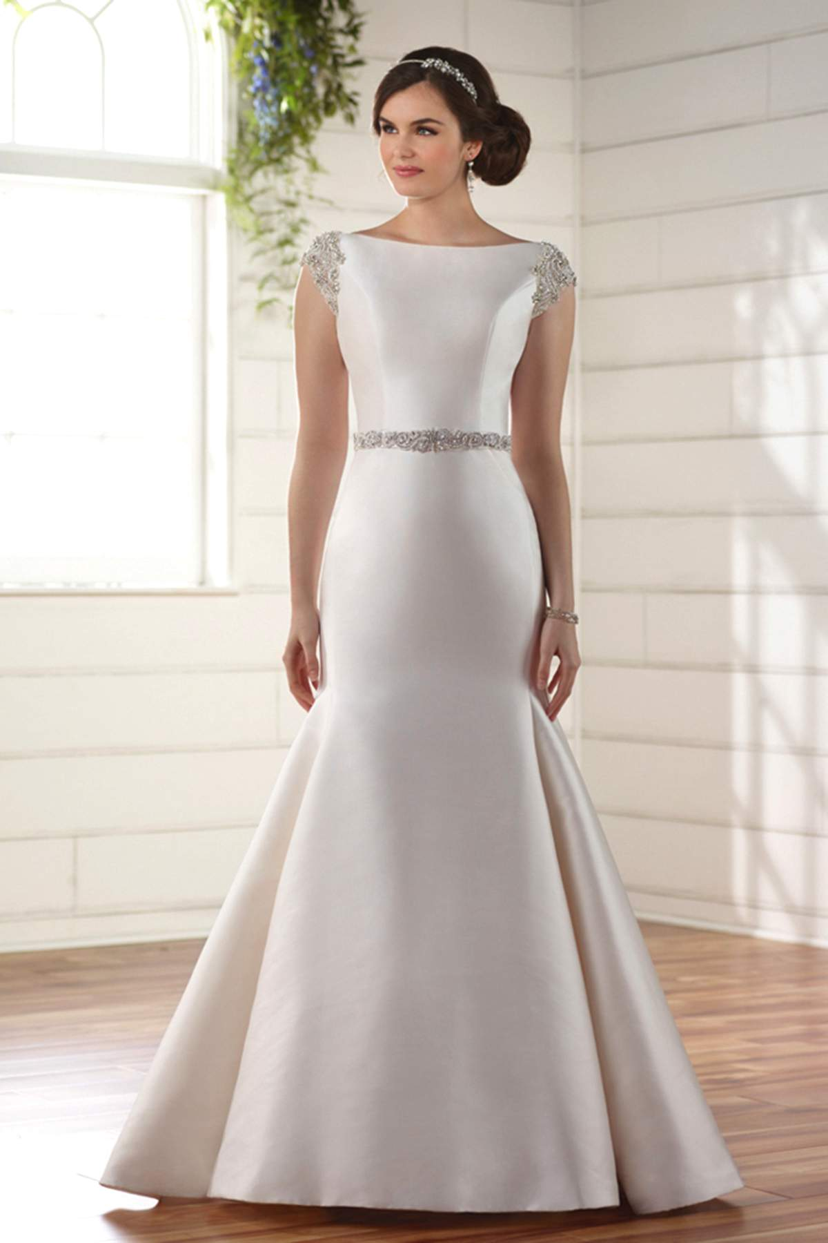 Style D2241 by Essense of Australia - Find Your Dream Dress