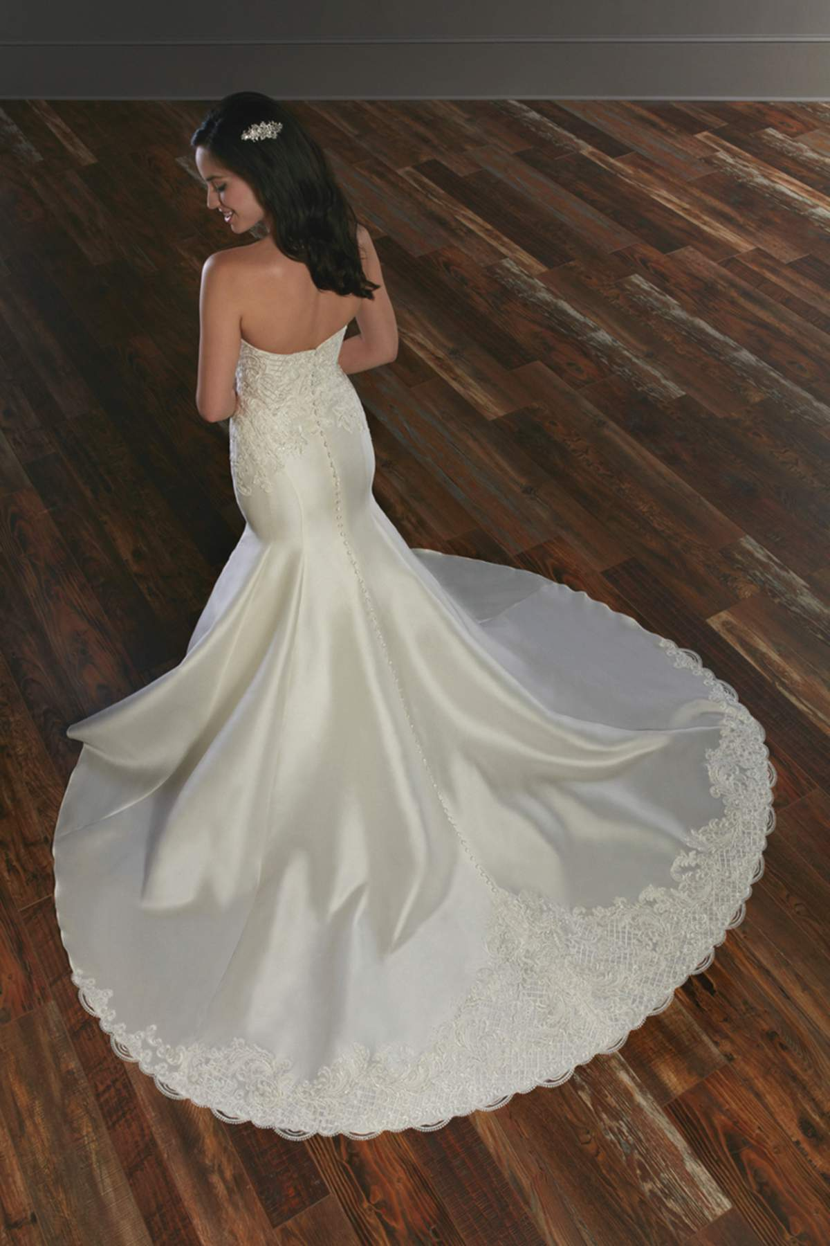 Style 20 by Martina Liana   Find Your Dream Dress
