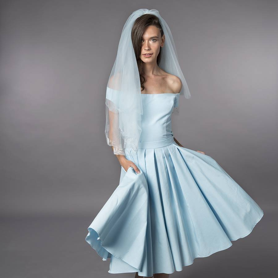 coloured wedding dresses Archives - Find Your Dream Dress