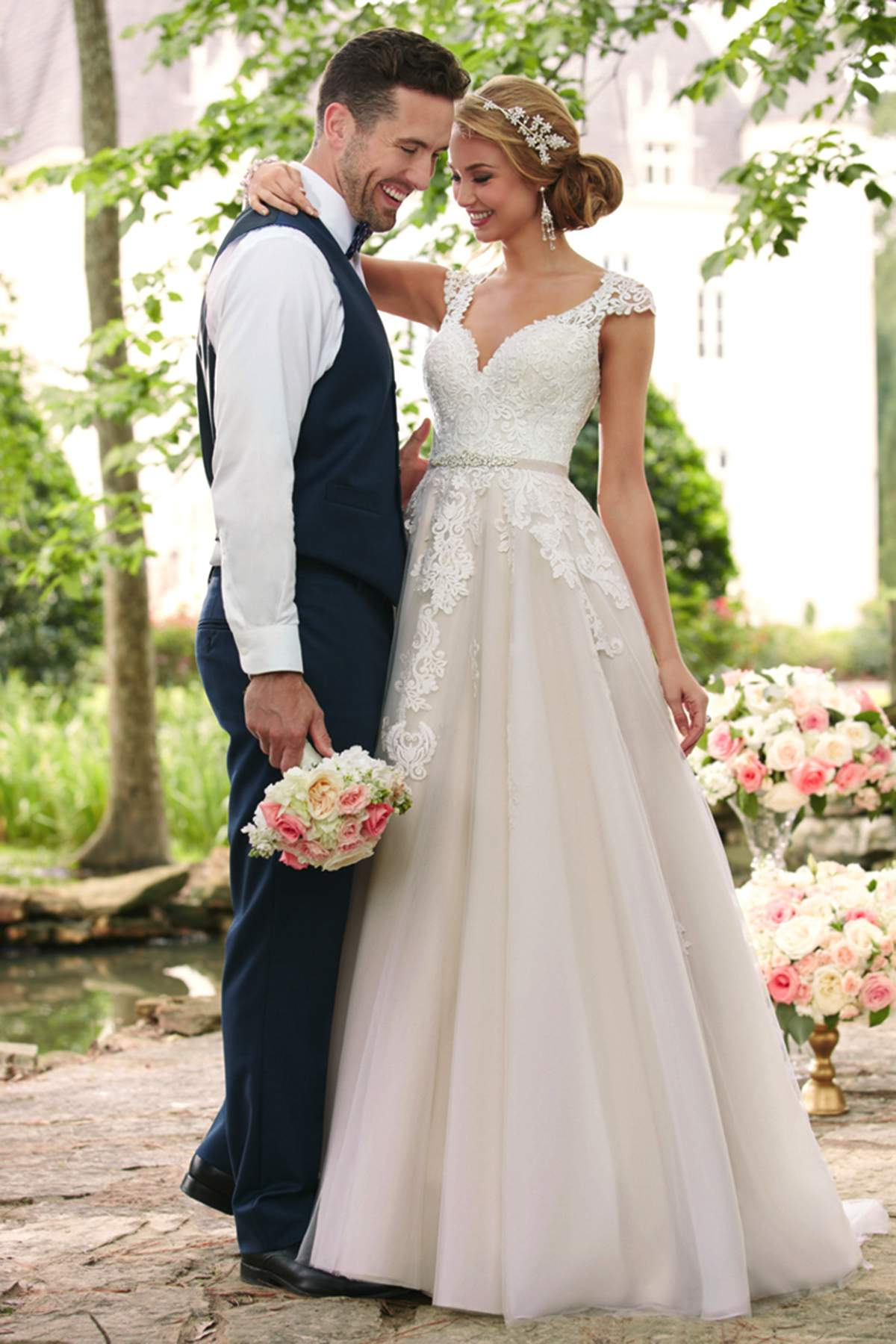 Style 20 by Stella York   Find Your Dream Dress