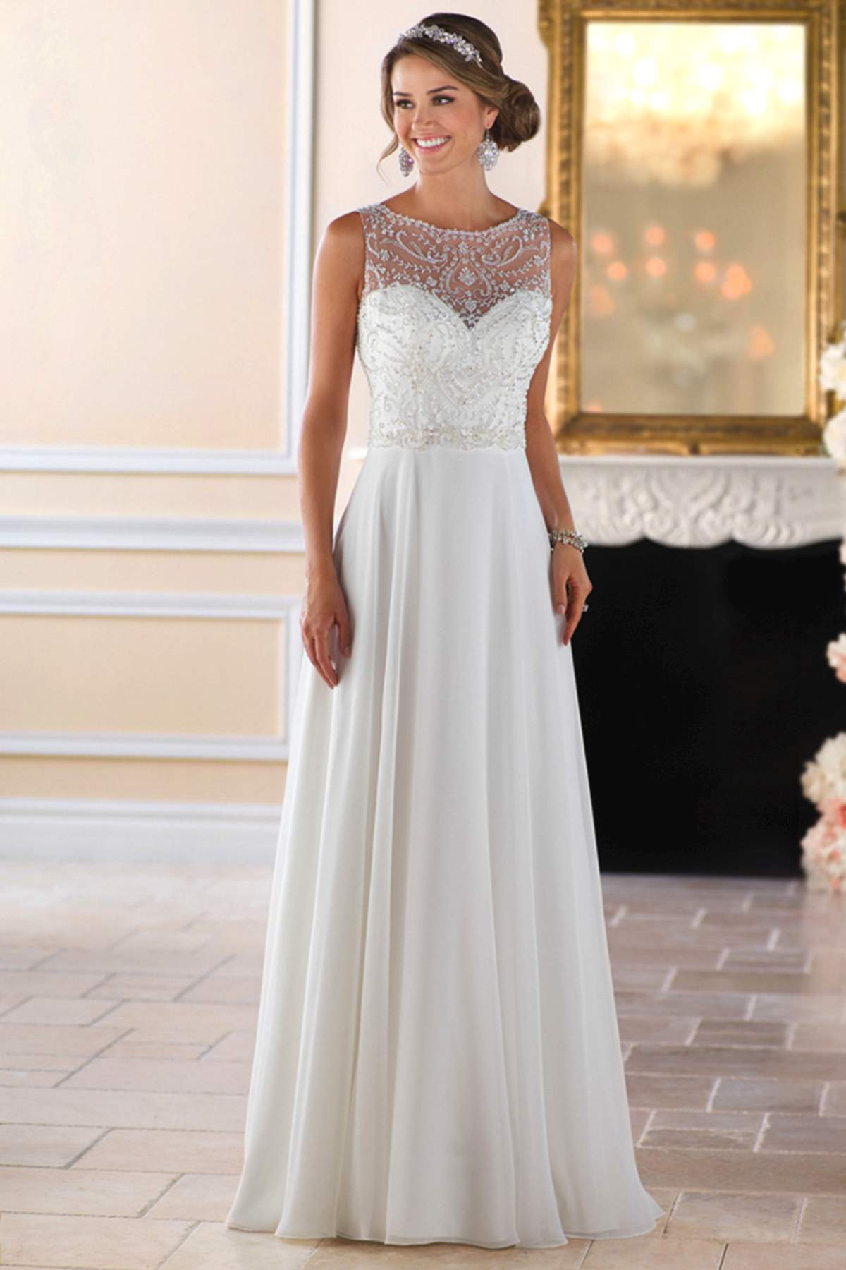 28b6abc07b6 Style 6423 by Stella York - Find Your Dream Dress
