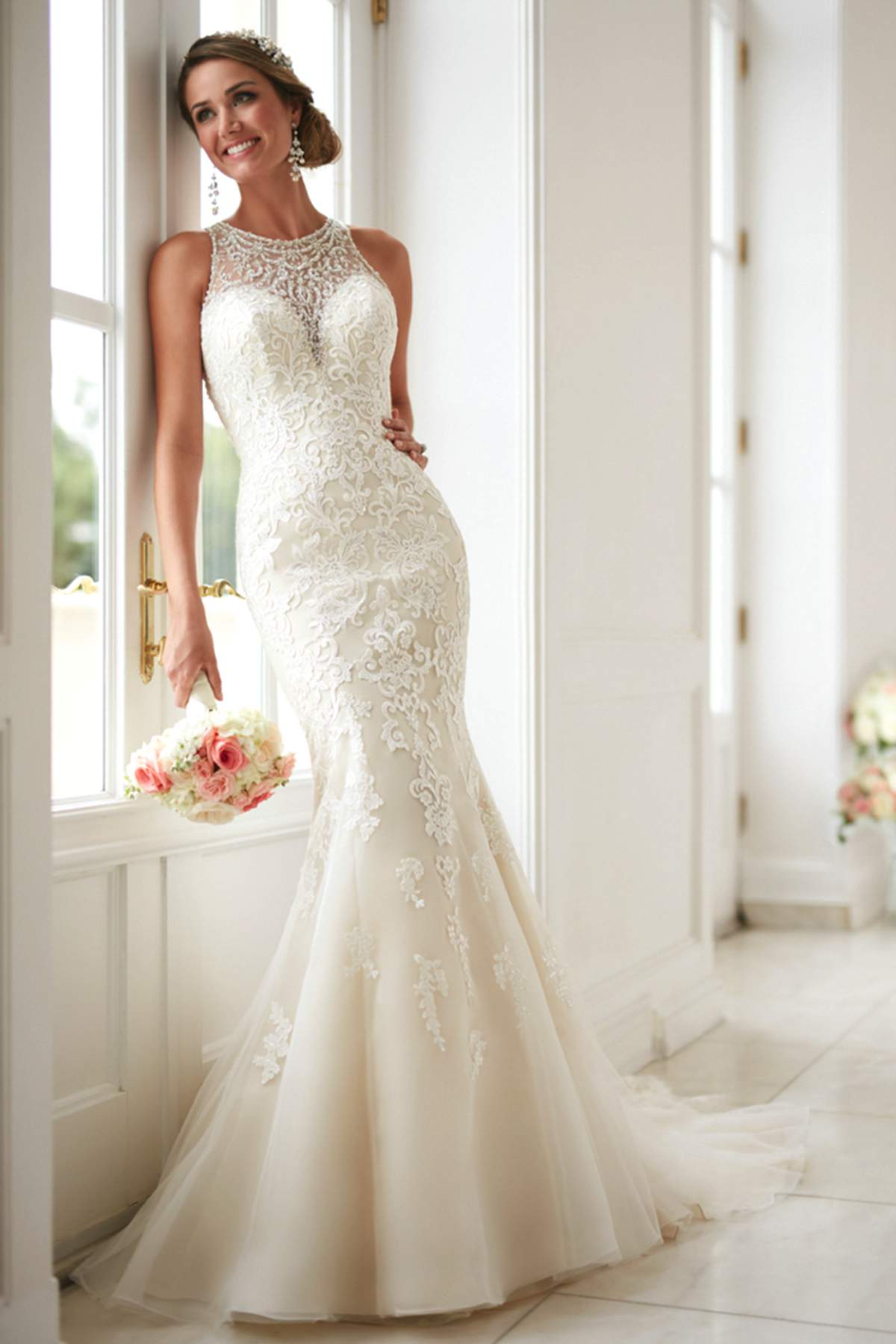 f9cdfcde2d65 Style 6435 by Stella York - Find Your Dream Dress