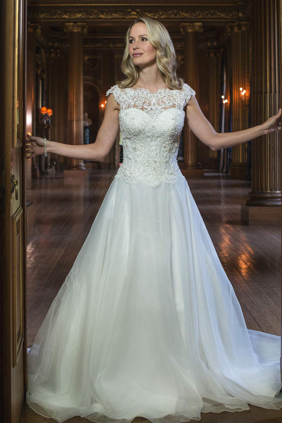 Style W433 by Alexia Bridal - Find Your Dream Dress