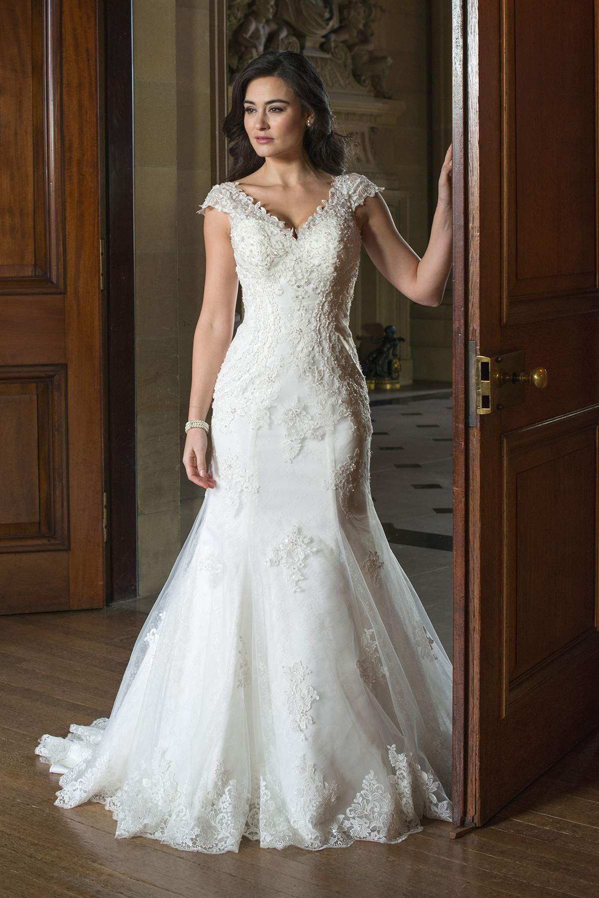 Style W435 by Alexia Bridal - Find Your Dream Dress