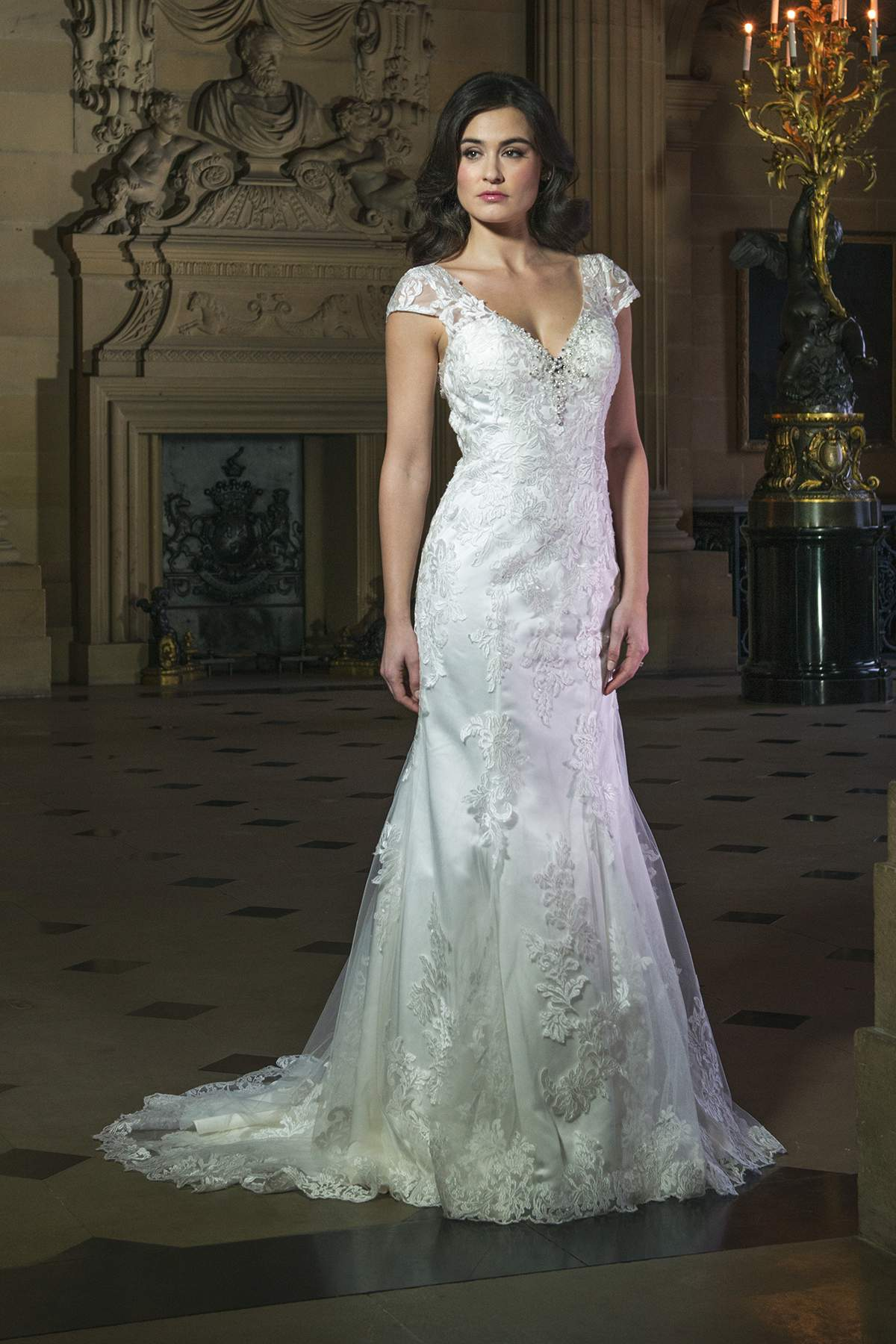 Style W439 by Alexia Bridal - Find Your Dream Dress