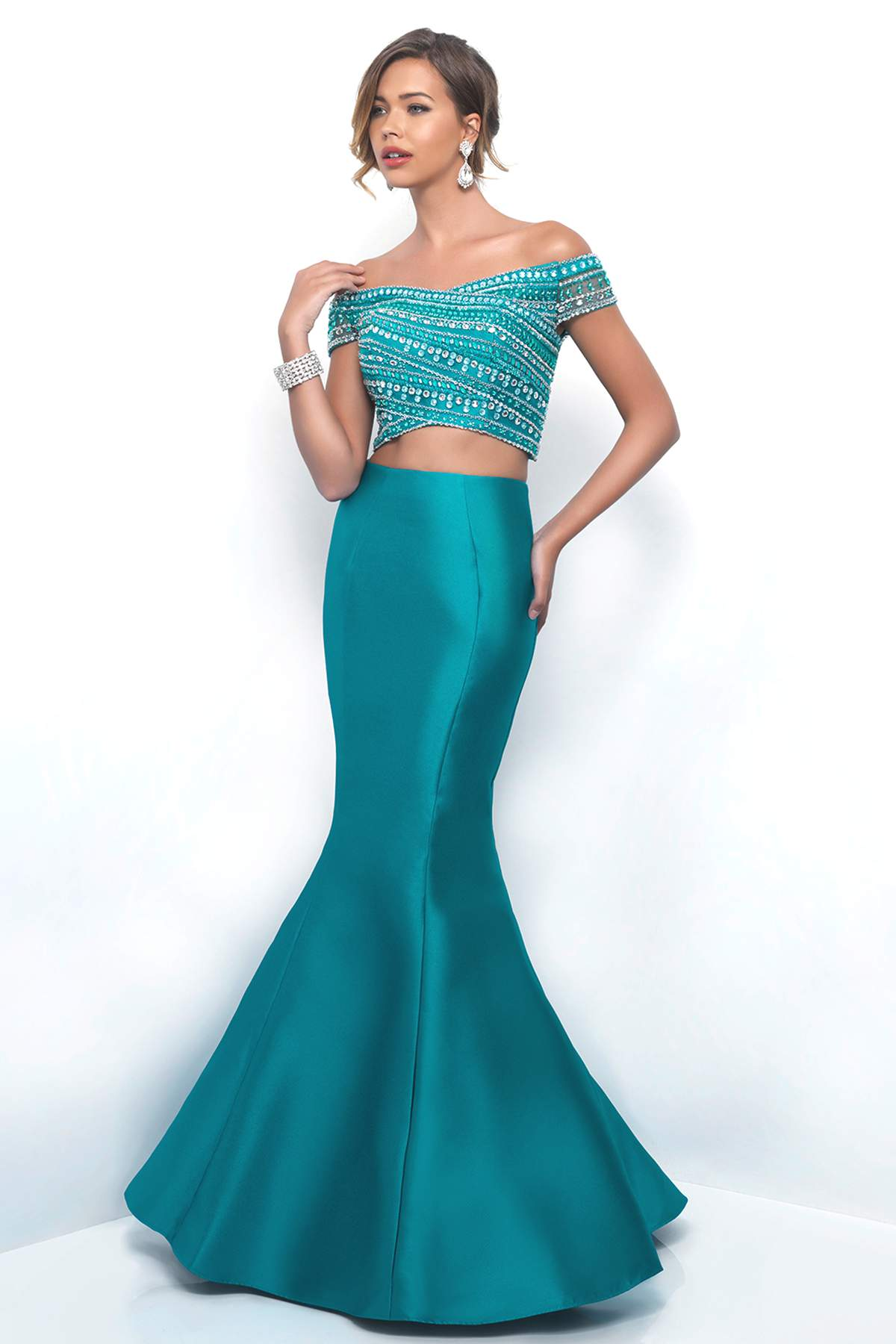 Style 11295 by Blush by Alexia - Find Your Dream Dress