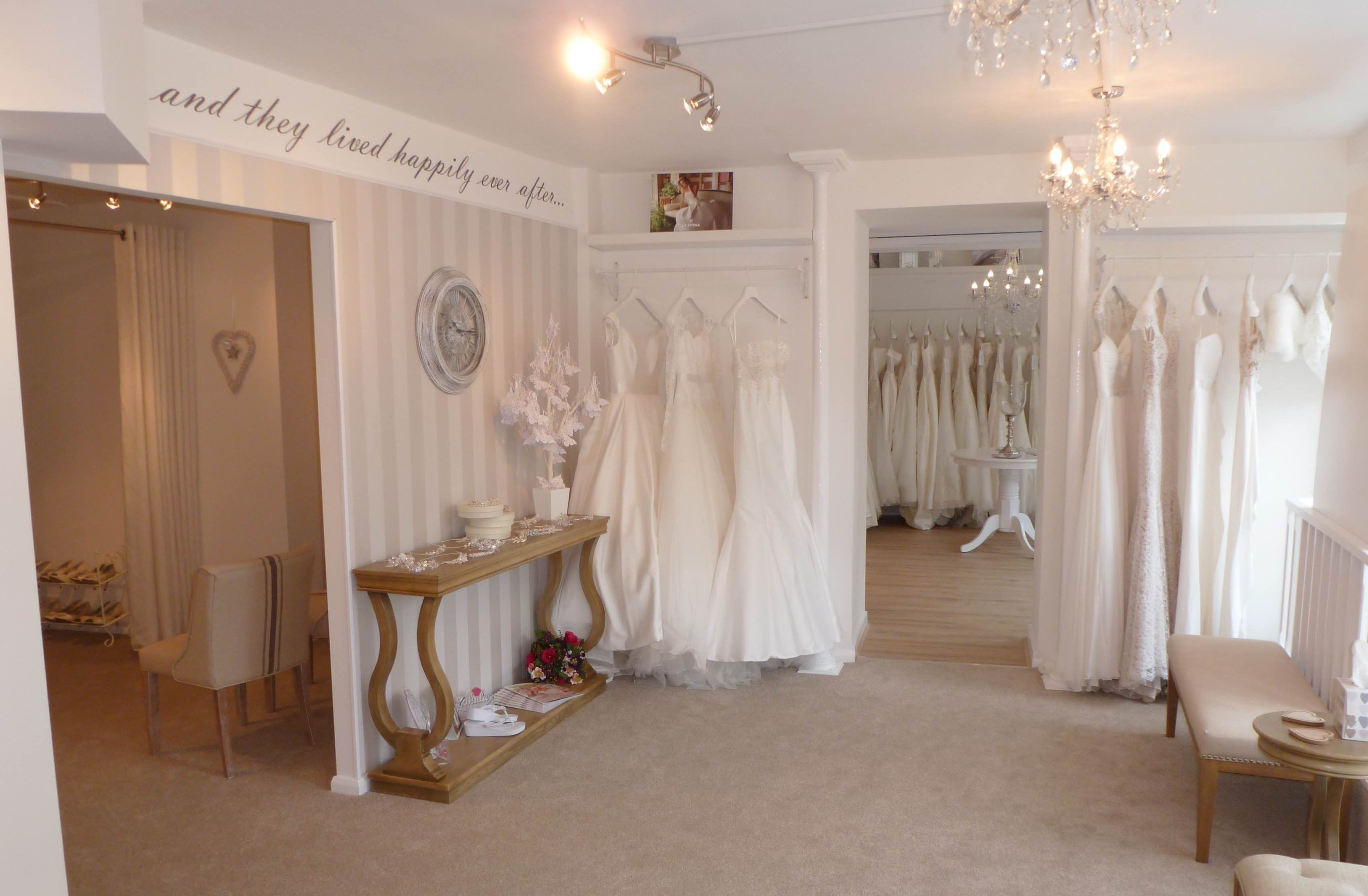 1a49fc3f95c Your bridal accessories can really add the perfect finishing touch to your  look. We spoke to the lovely Nicola from George James Bridal to get her top  tips ...