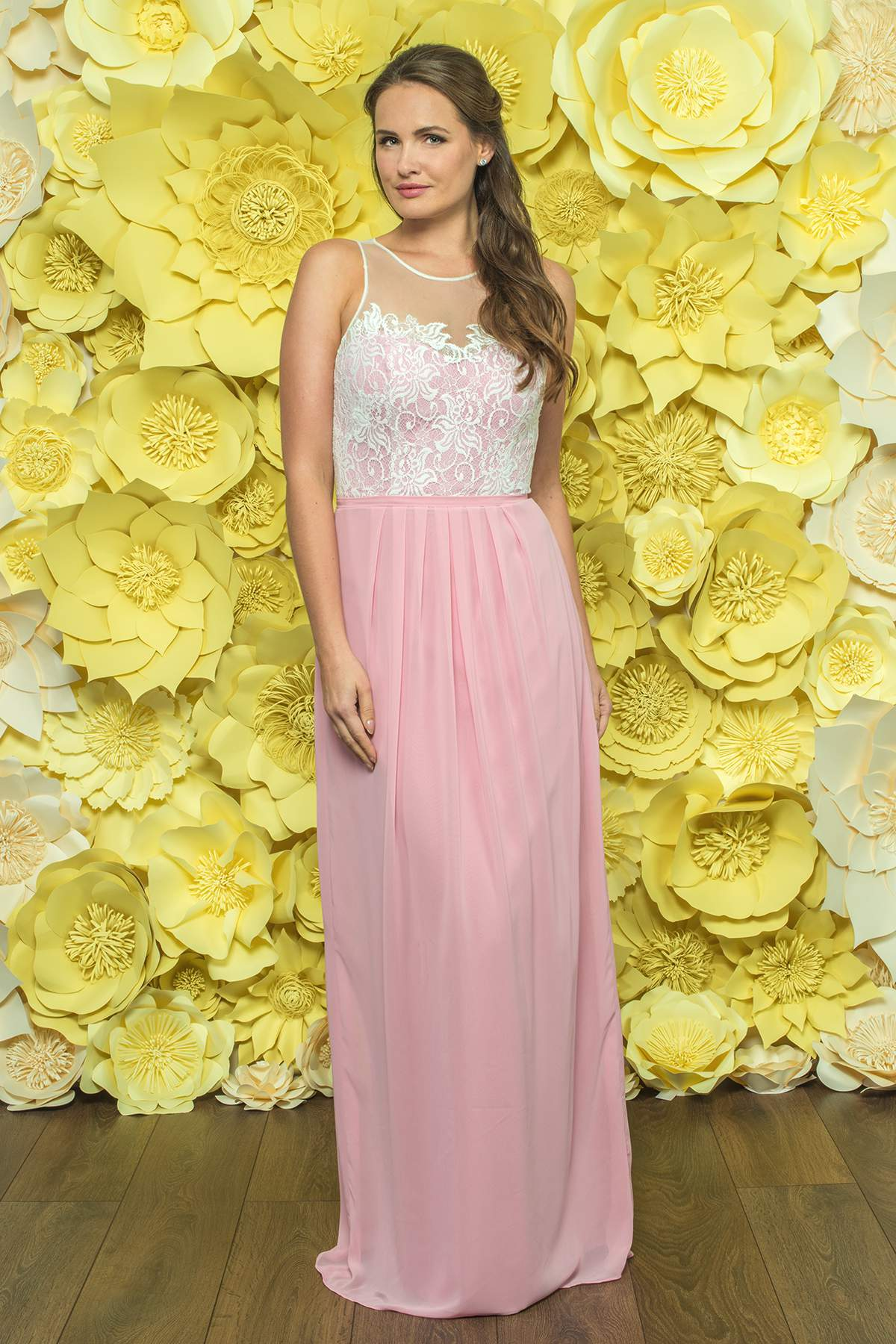 Style 214L by Alexia Bridesmaids - Find Your Dream Dress