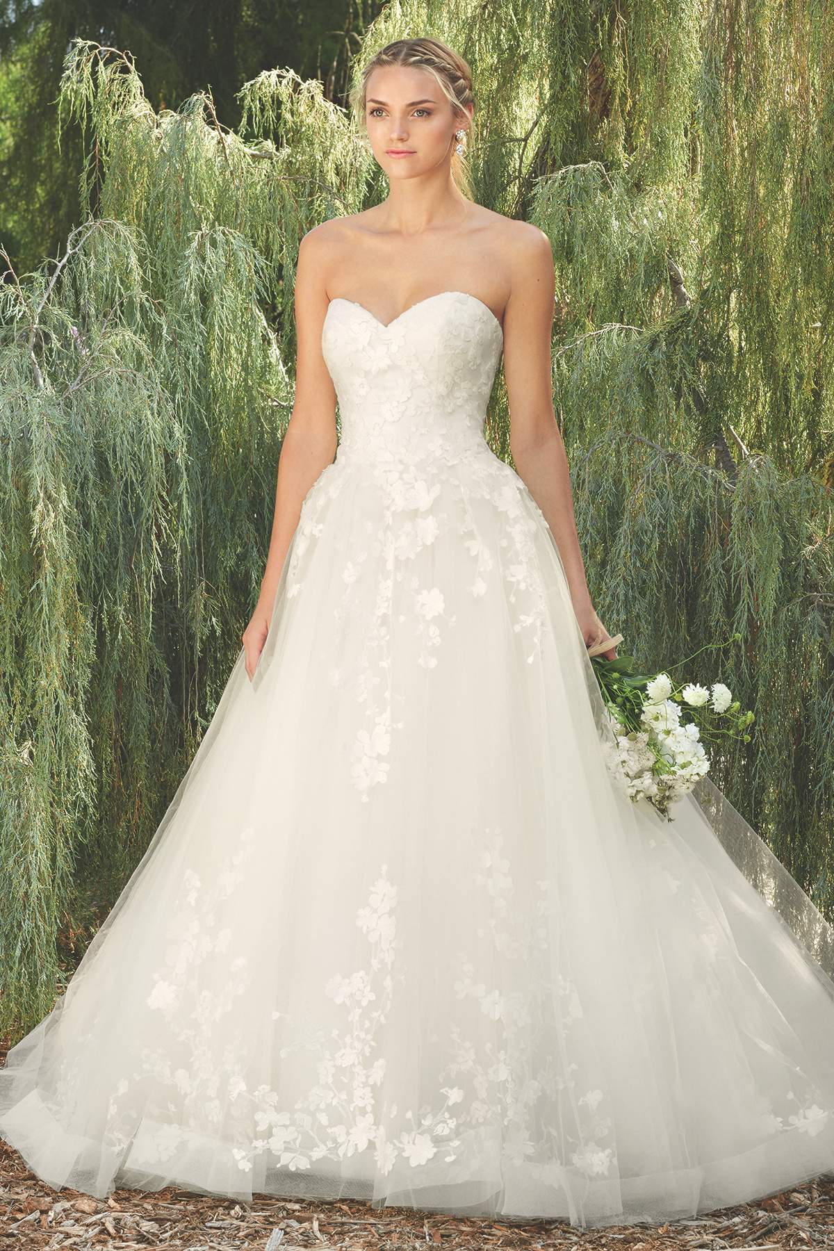 Morning glory by casablanca bridal find your dream dress see ombrellifo Images