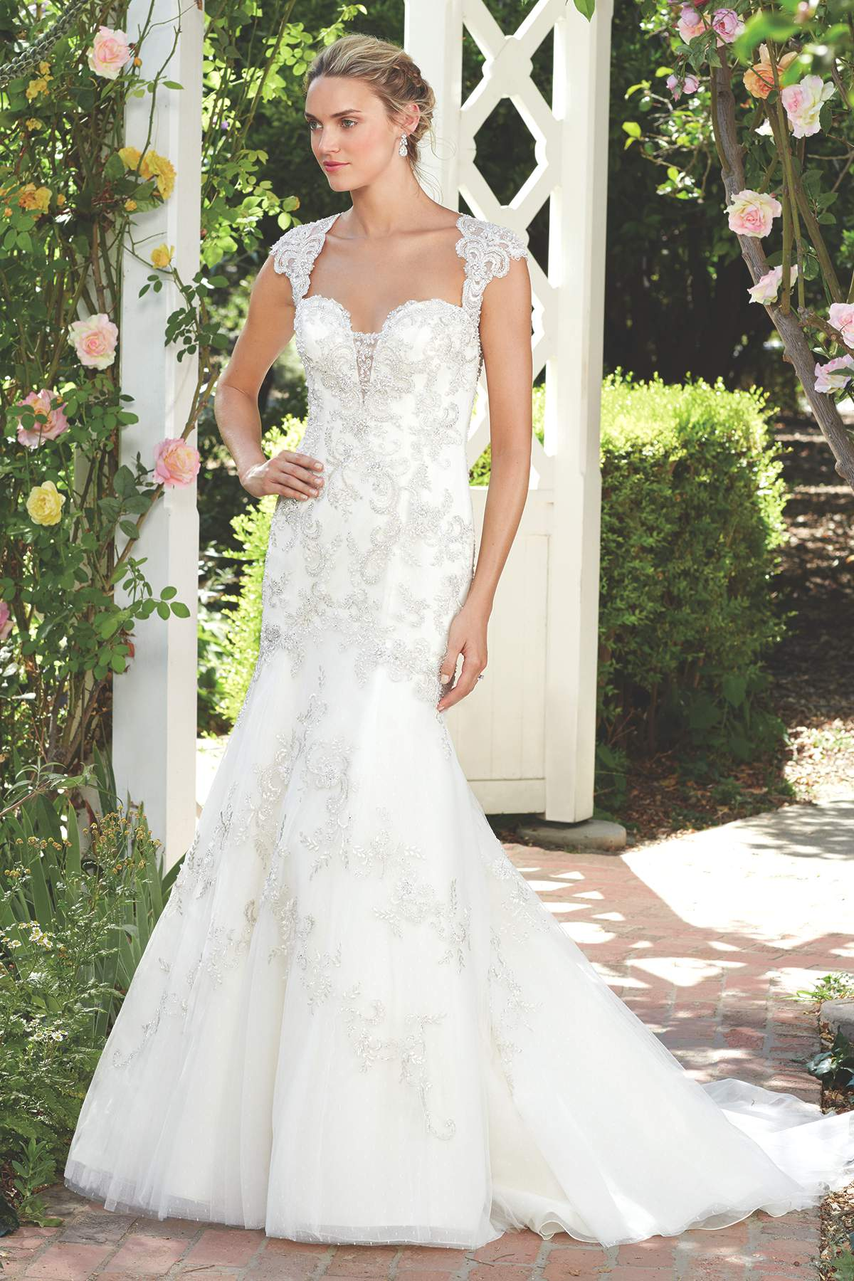 Hibiscus by Casablanca Bridal - Find Your Dream Dress