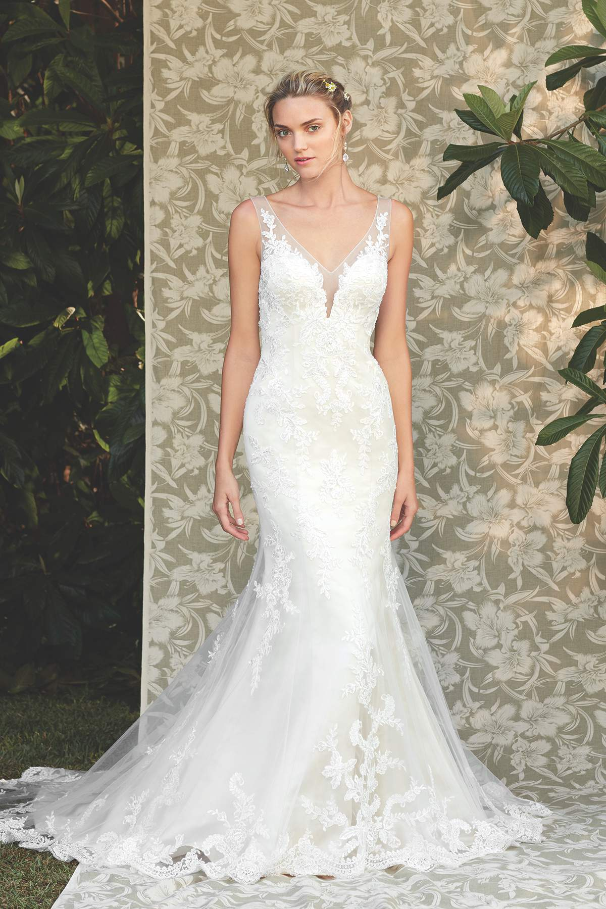 440e260023d8 Ivy by Casablanca Bridal - Find Your Dream Dress