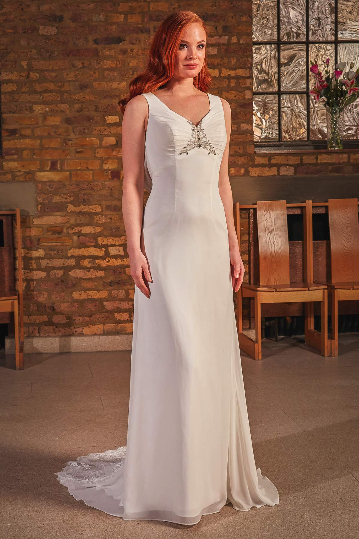 Style 1700733 by LQ Designs - Find Your Dream Dress