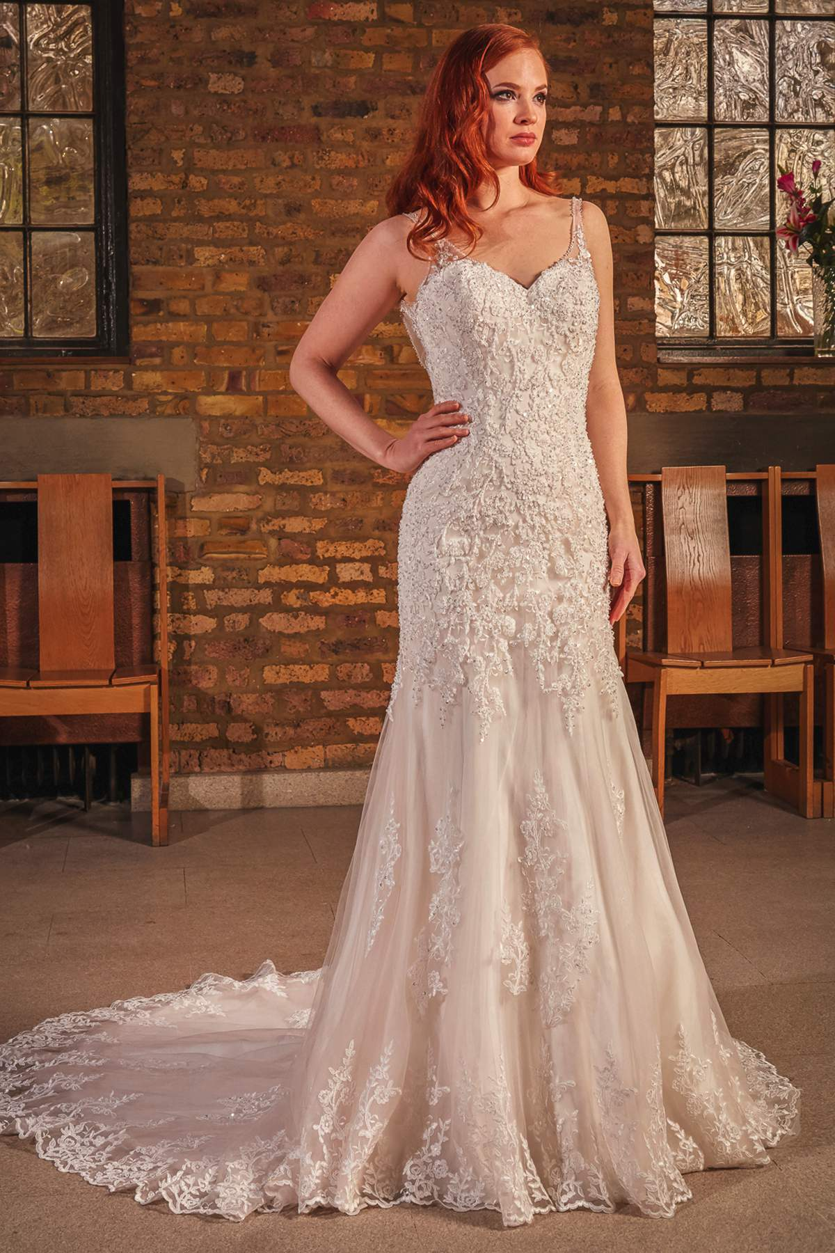 Style 1700807 by LQ Designs - Find Your Dream Dress