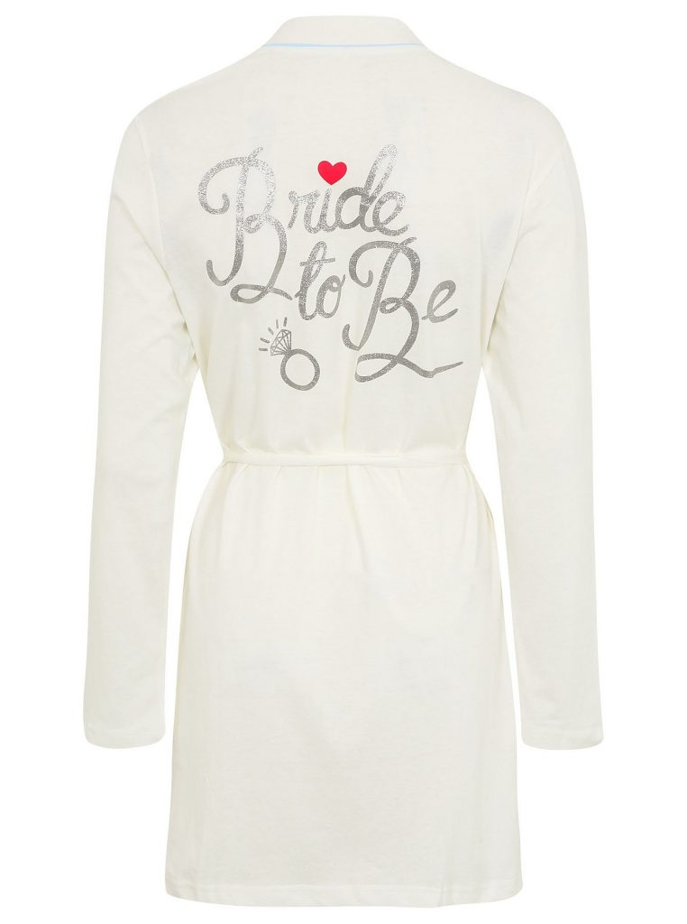 8 Affordable Wedding Day Pyjamas And Robes Find Your Dream Dress