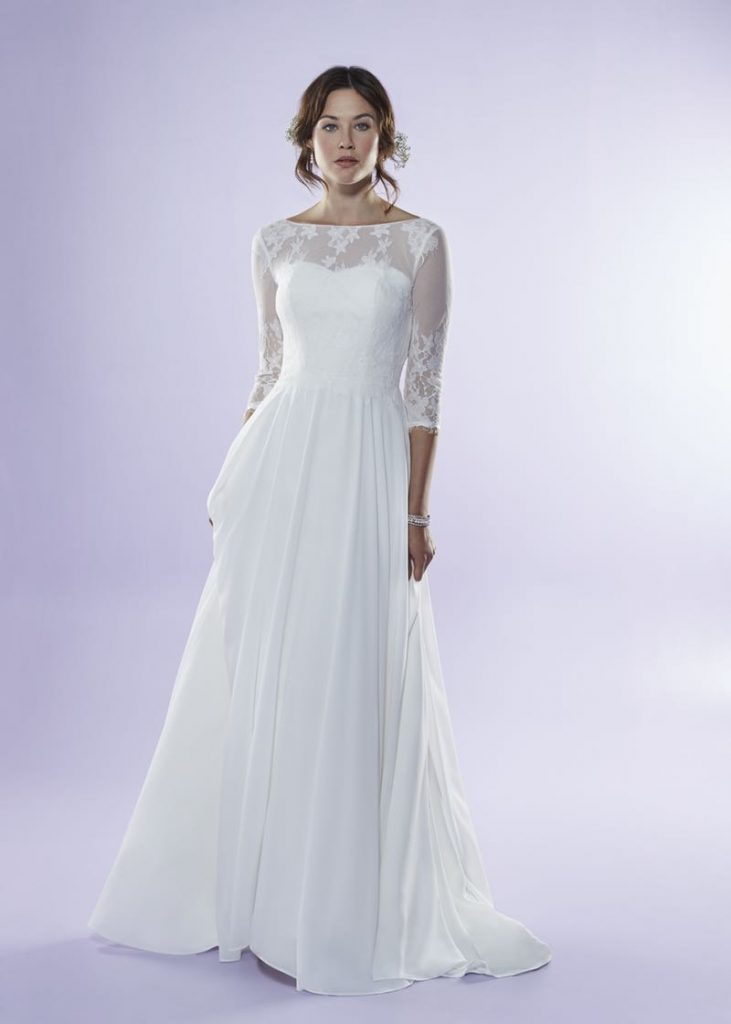 Wedding dresses for every budget at Ever After Bridalwear - Find ...