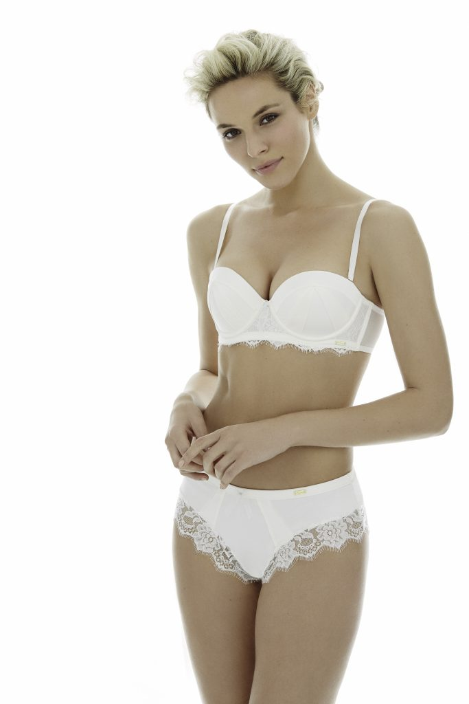 How to choose your wedding lingerie