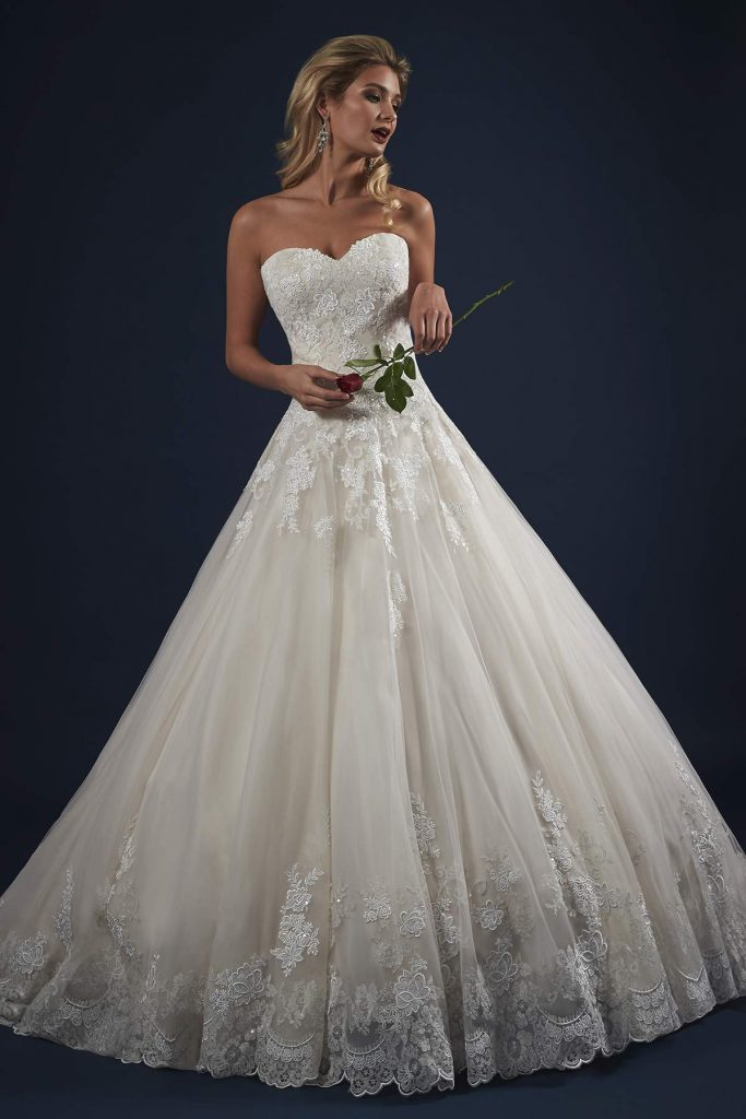 Beaufort By Opulence Bridal Find Your Dream Dress