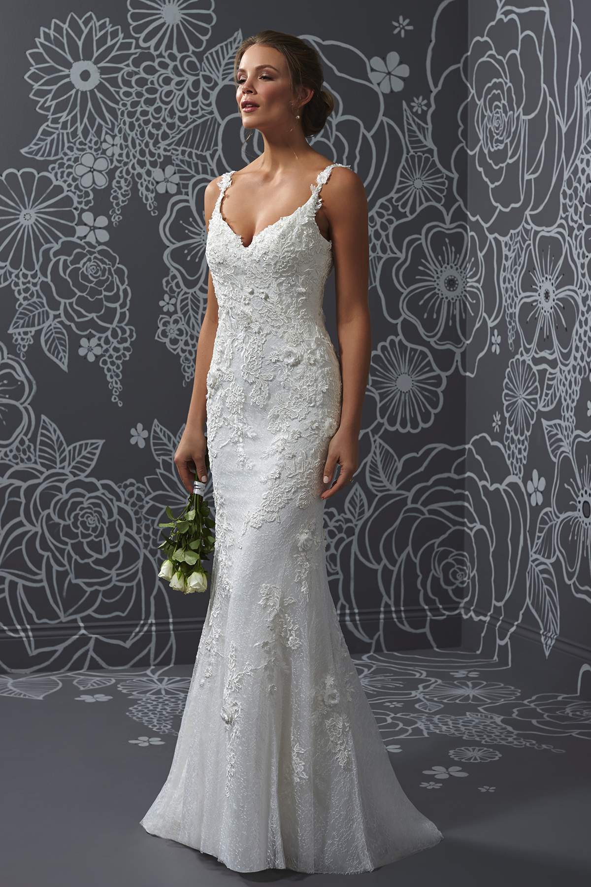 Annabelle by Romantica of Devon - Find Your Dream Dress