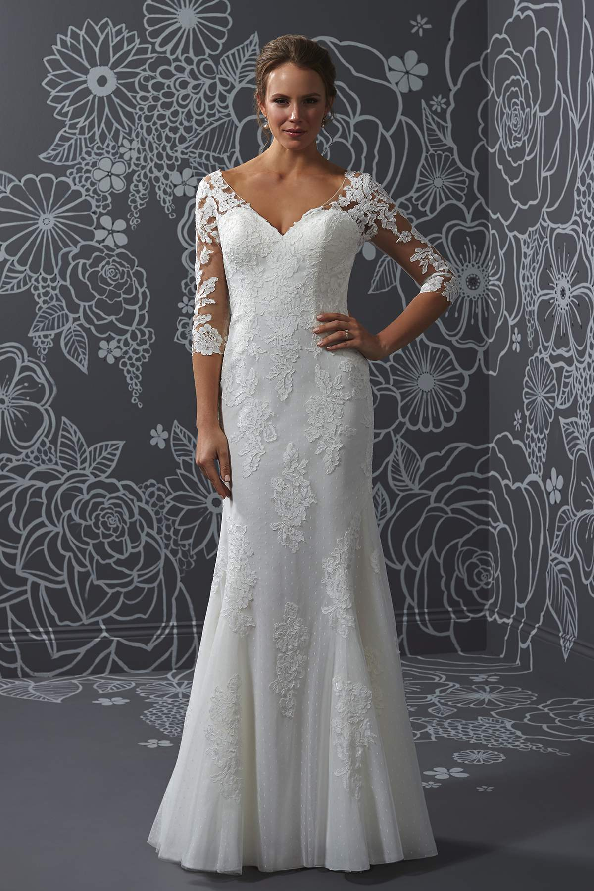 Clara by Romantica of Devon - Find Your Dream Dress