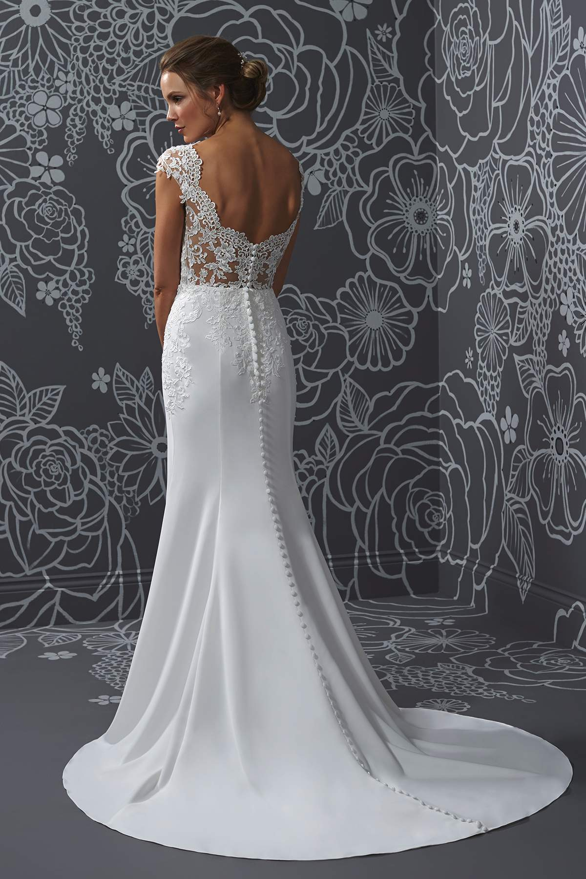 Katrina By Romantica Of Devon Find Your Dream Dress