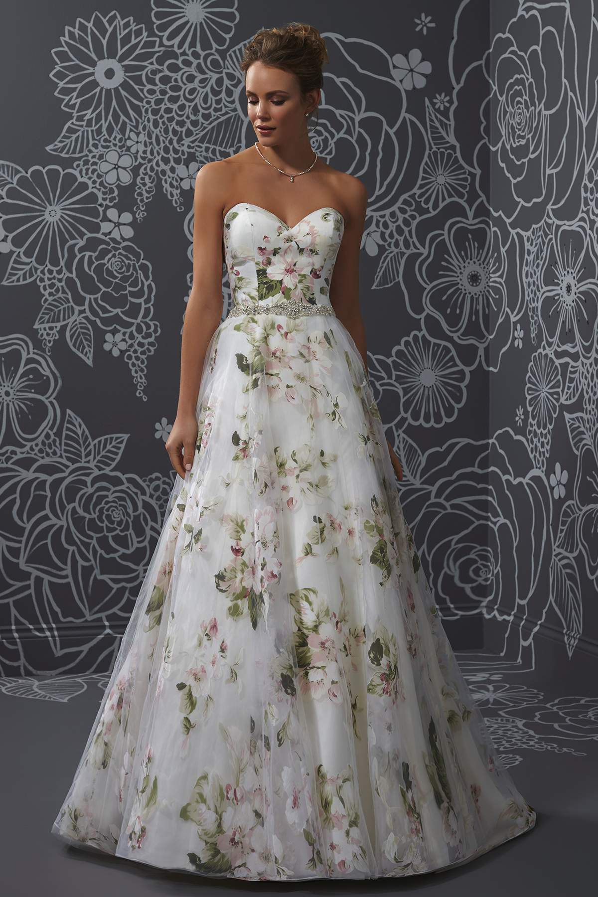 Lily By Romantica Of Devon Find Your Dream Dress