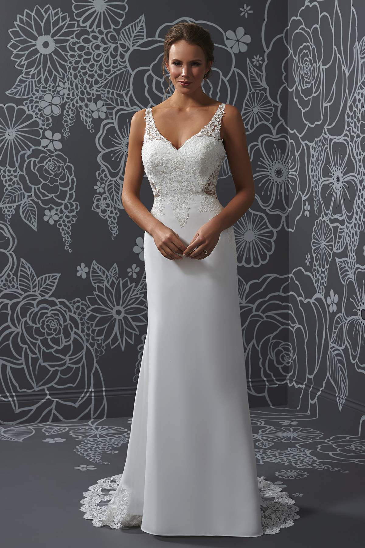 Rhianna By Romantica Of Devon Find Your Dream Dress