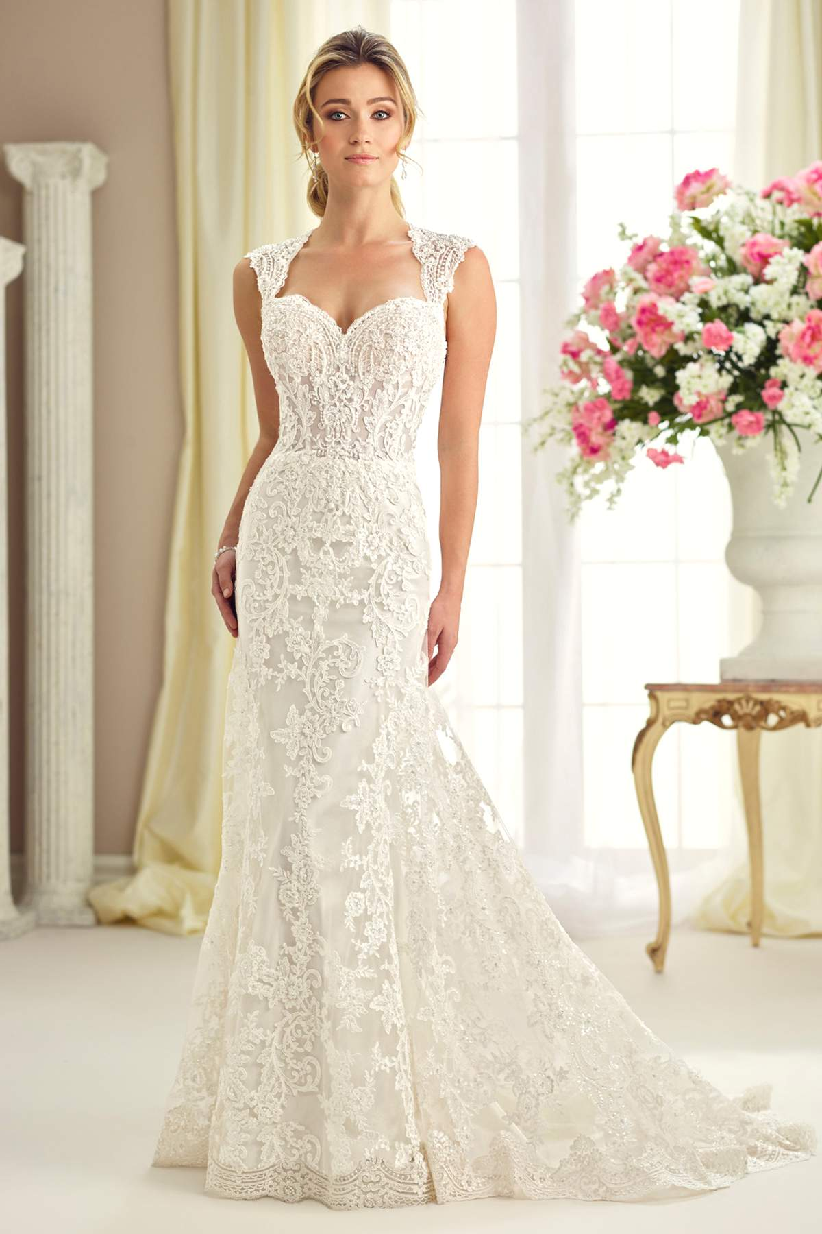 c42dfe3e3d Style 217116 by Enchanting by Mon Cheri - Find Your Dream Dress