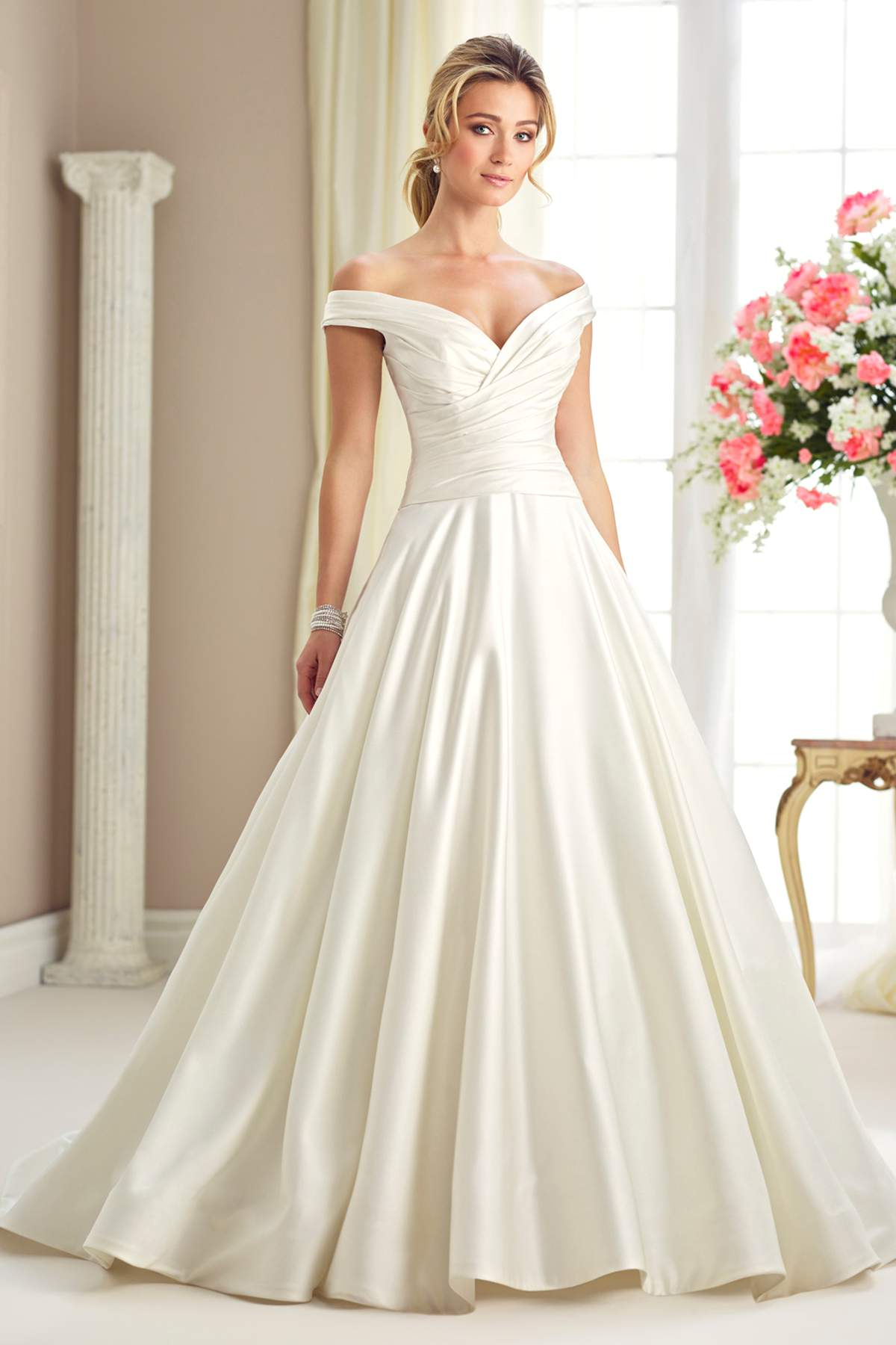 Style 217119 By Enchanting By Mon Cheri