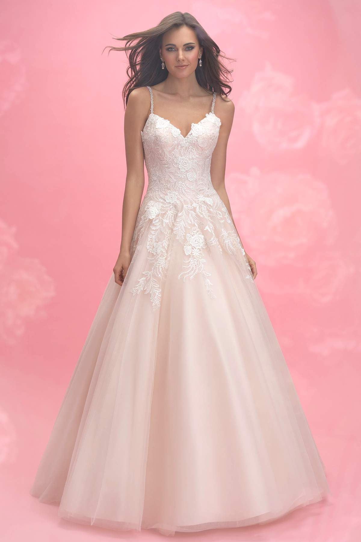 Style 3053 by Allure Romance - Find Your Dream Dress