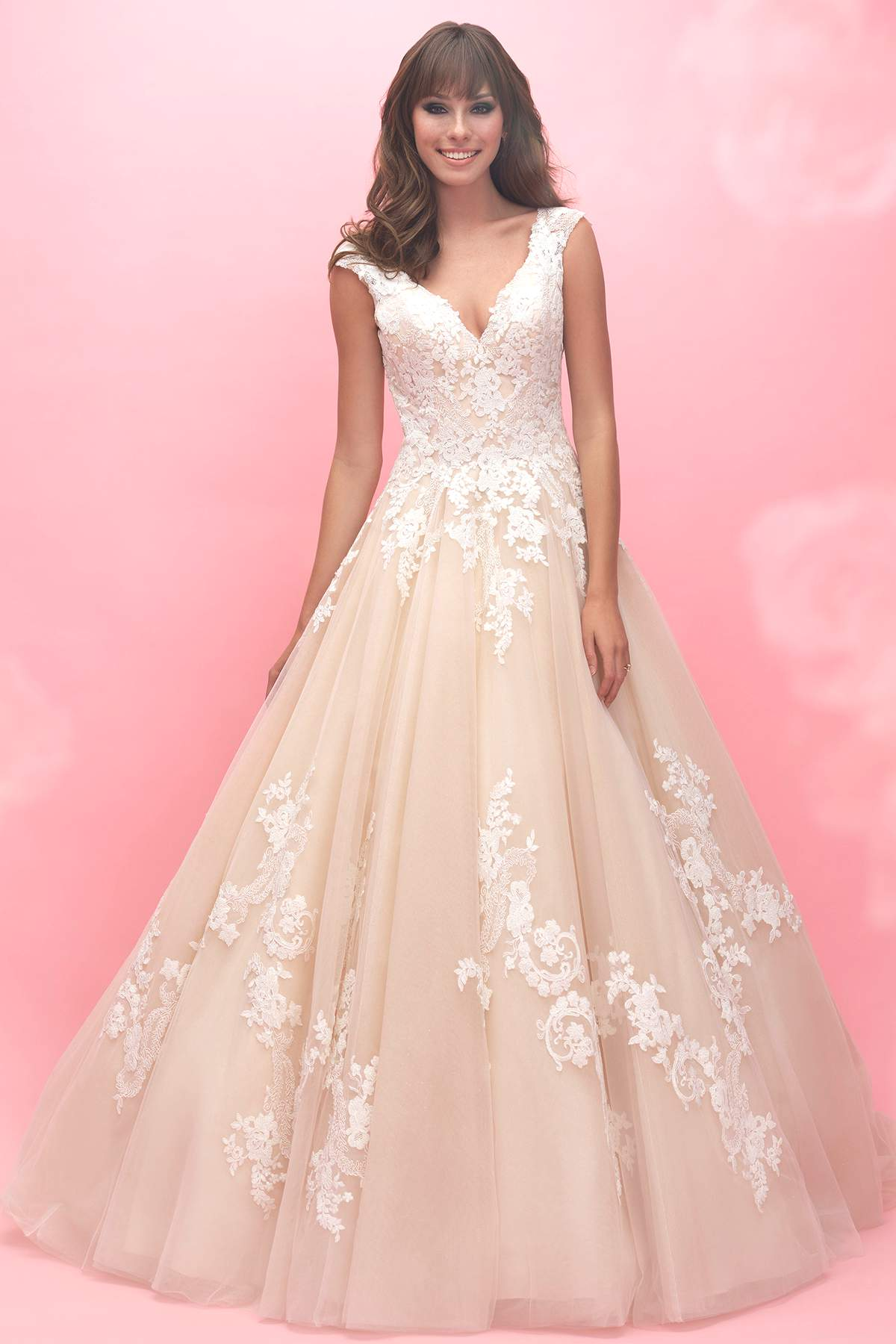 Style 3061 by Allure Romance - Find Your Dream Dress
