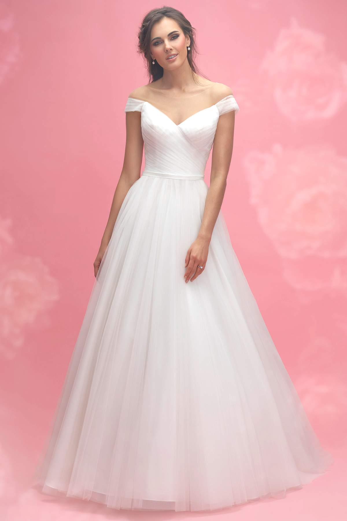 Style 3062 by Allure Romance - Find Your Dream Dress