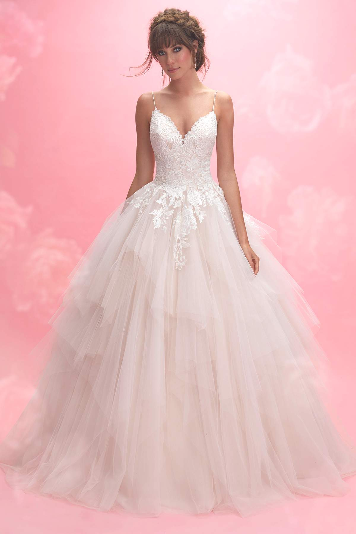 Style 3067 by Allure Romance - Find Your Dream Dress