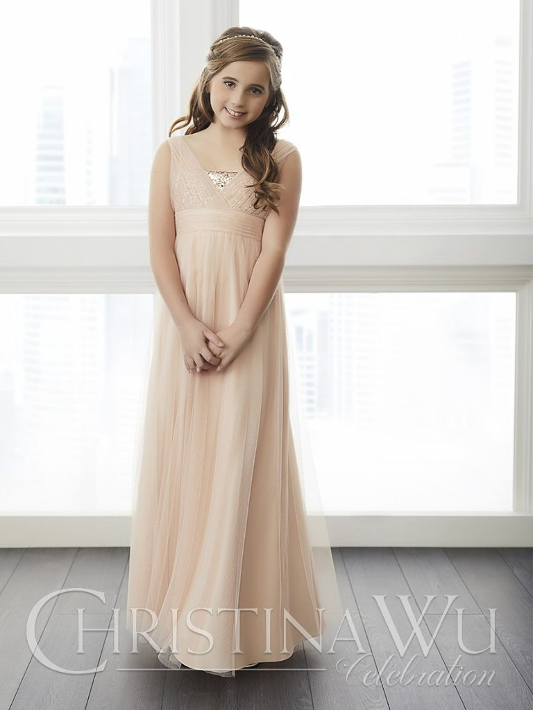 Junior bridesmaid dresses from christina wu celebration find 32728 f 0097 ombrellifo Images