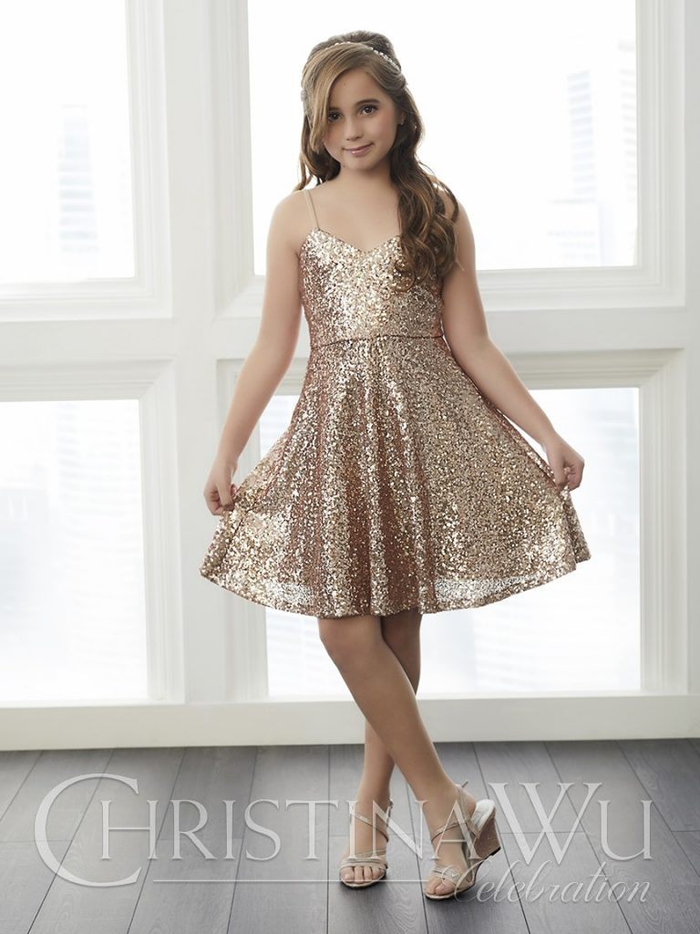 Junior bridesmaid dresses from christina wu celebration find 32761 f 0068 ombrellifo Image collections