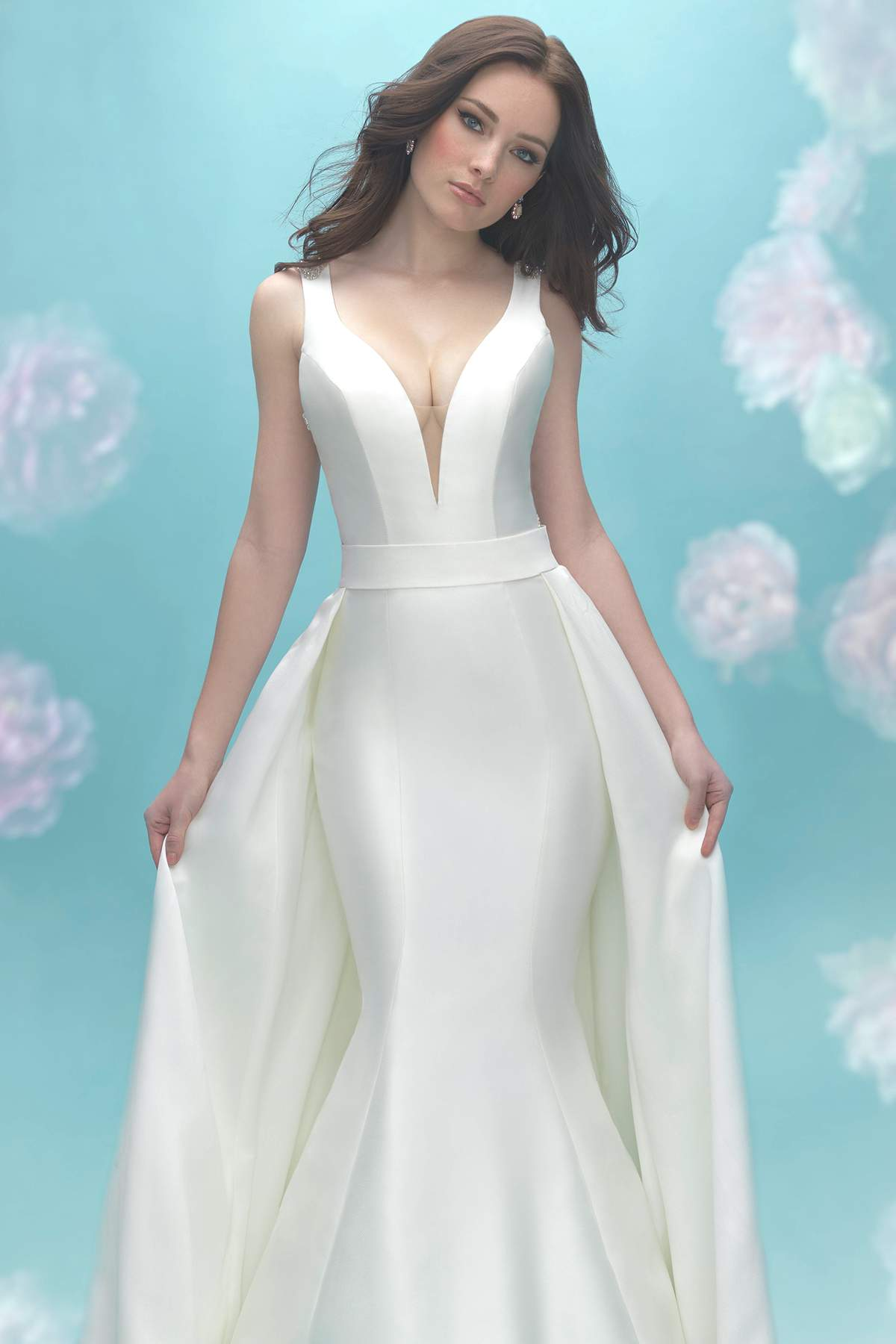 Style 9451 by Allure Bridals - Find Your Dream Dress