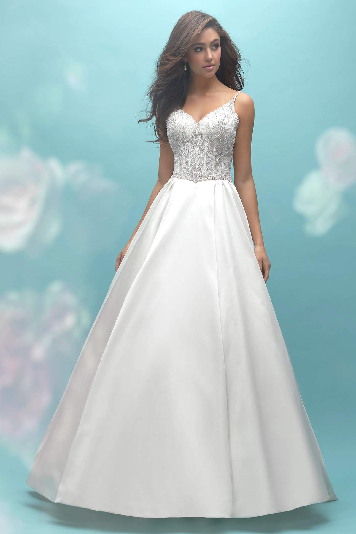 396c616e91b4 Style 9454 by Allure Bridals - Find Your Dream Dress