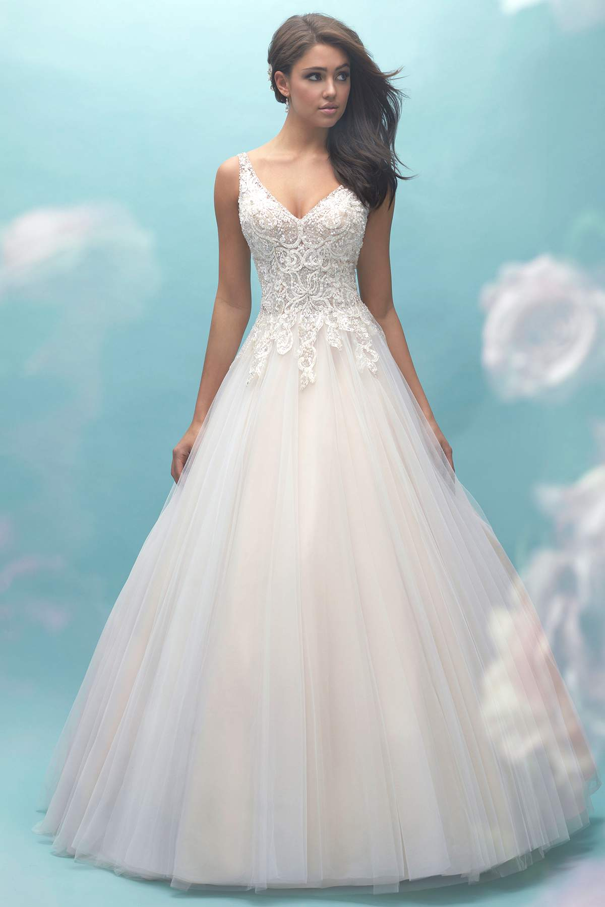Style 9459 by Allure Bridals - Find Your Dream Dress