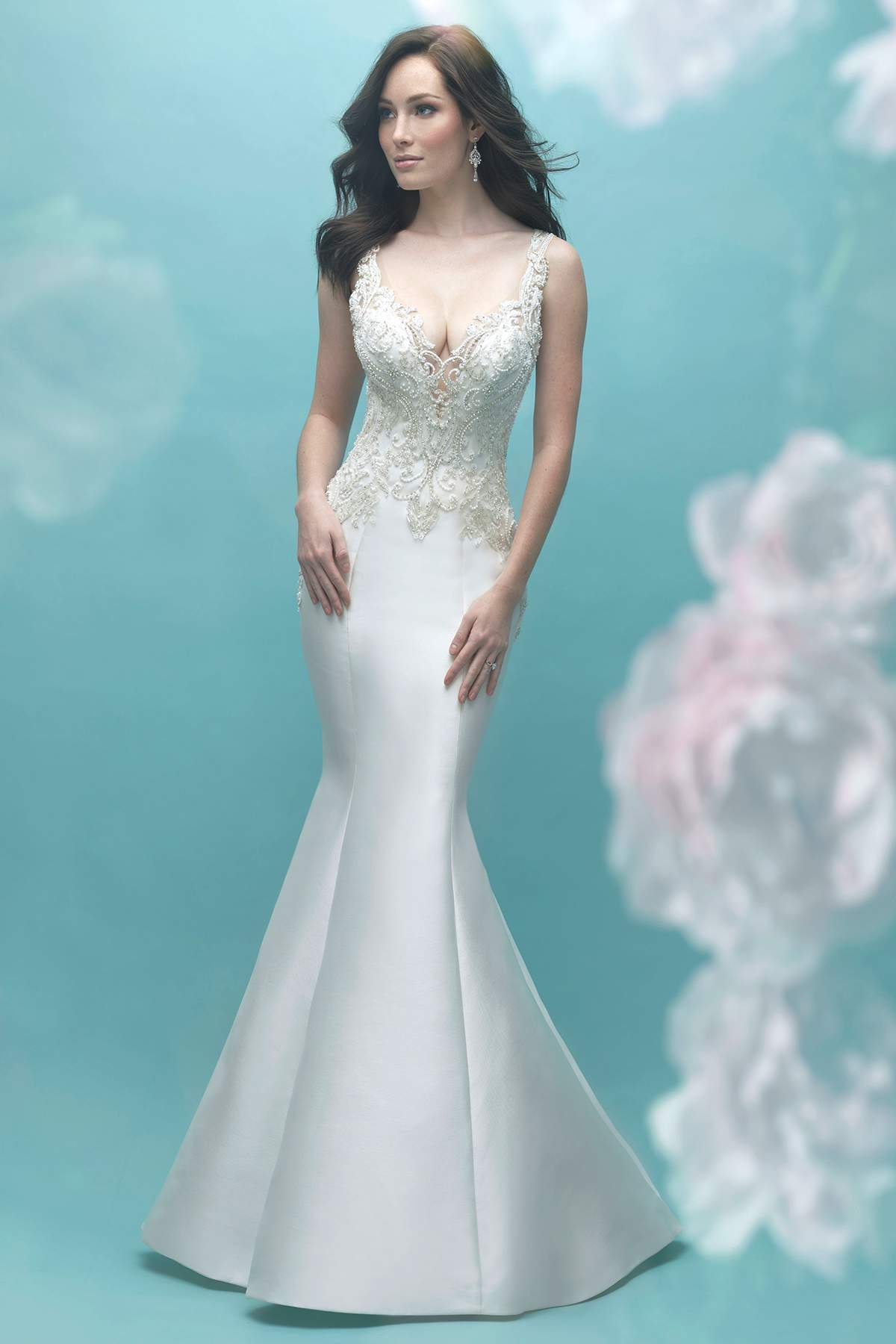 Style 9465 by Allure Bridals - Find Your Dream Dress