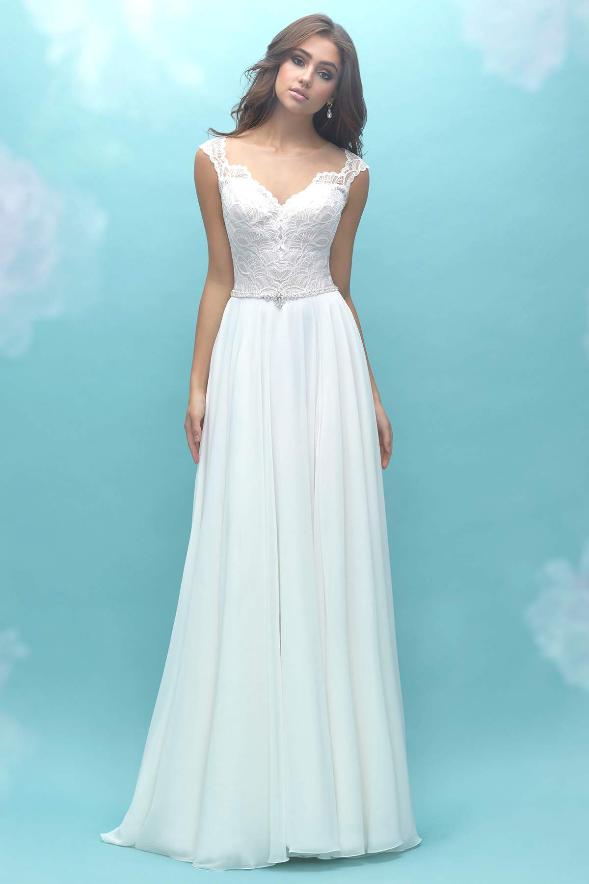 9c1d103a029 Style 9467 by Allure Bridals - Find Your Dream Dress