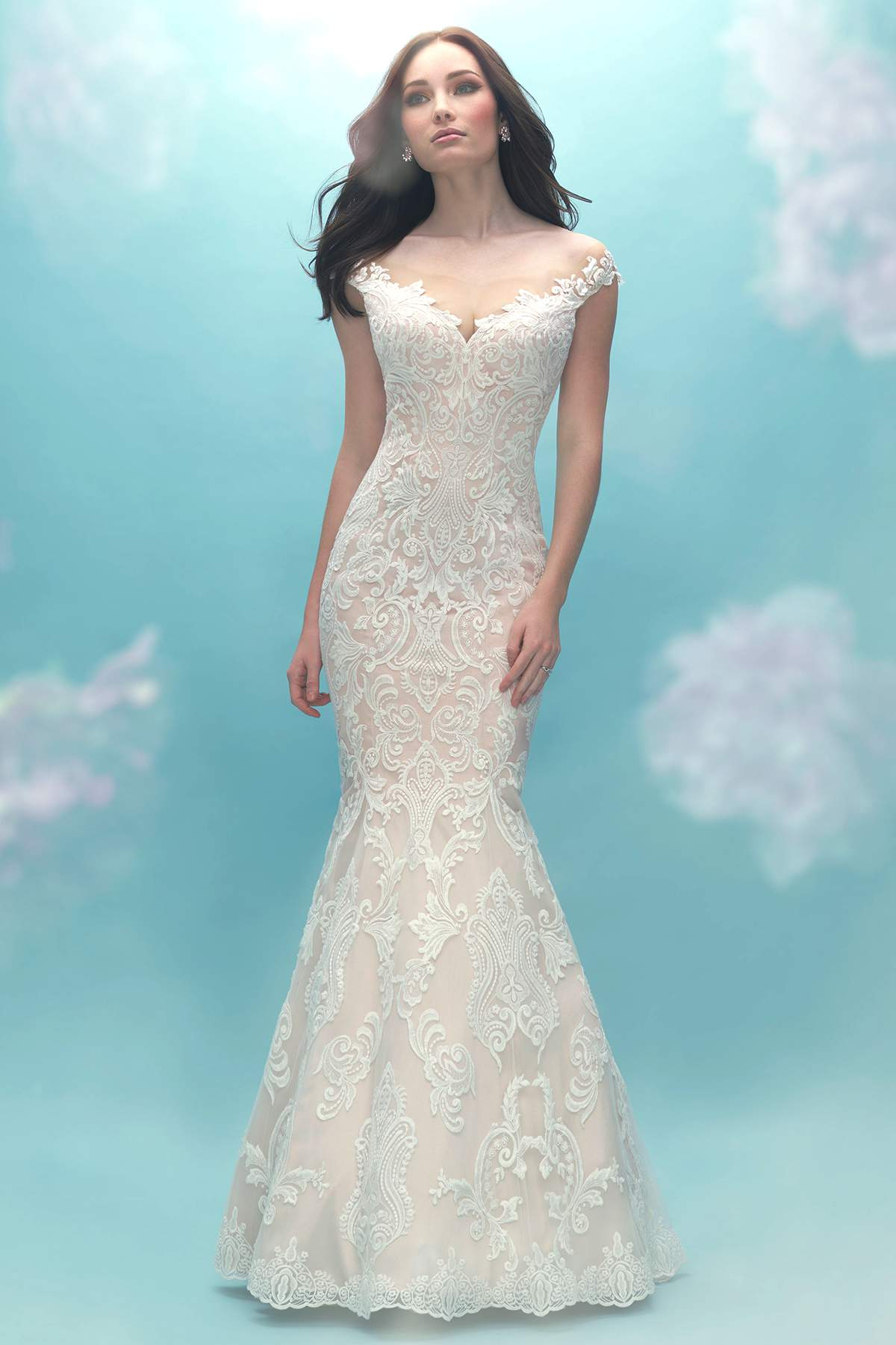 Style 9474 by Allure Bridals - Find Your Dream Dress