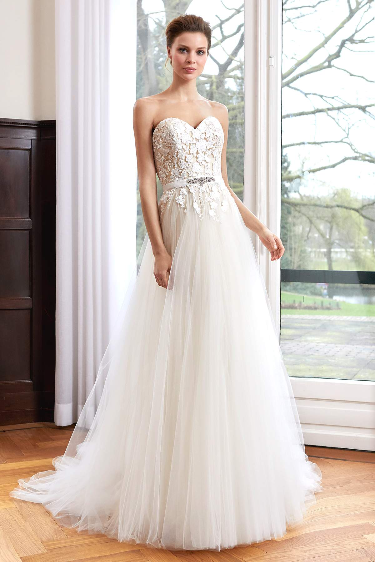 Amber by Modeca - Find Your Dream Dress