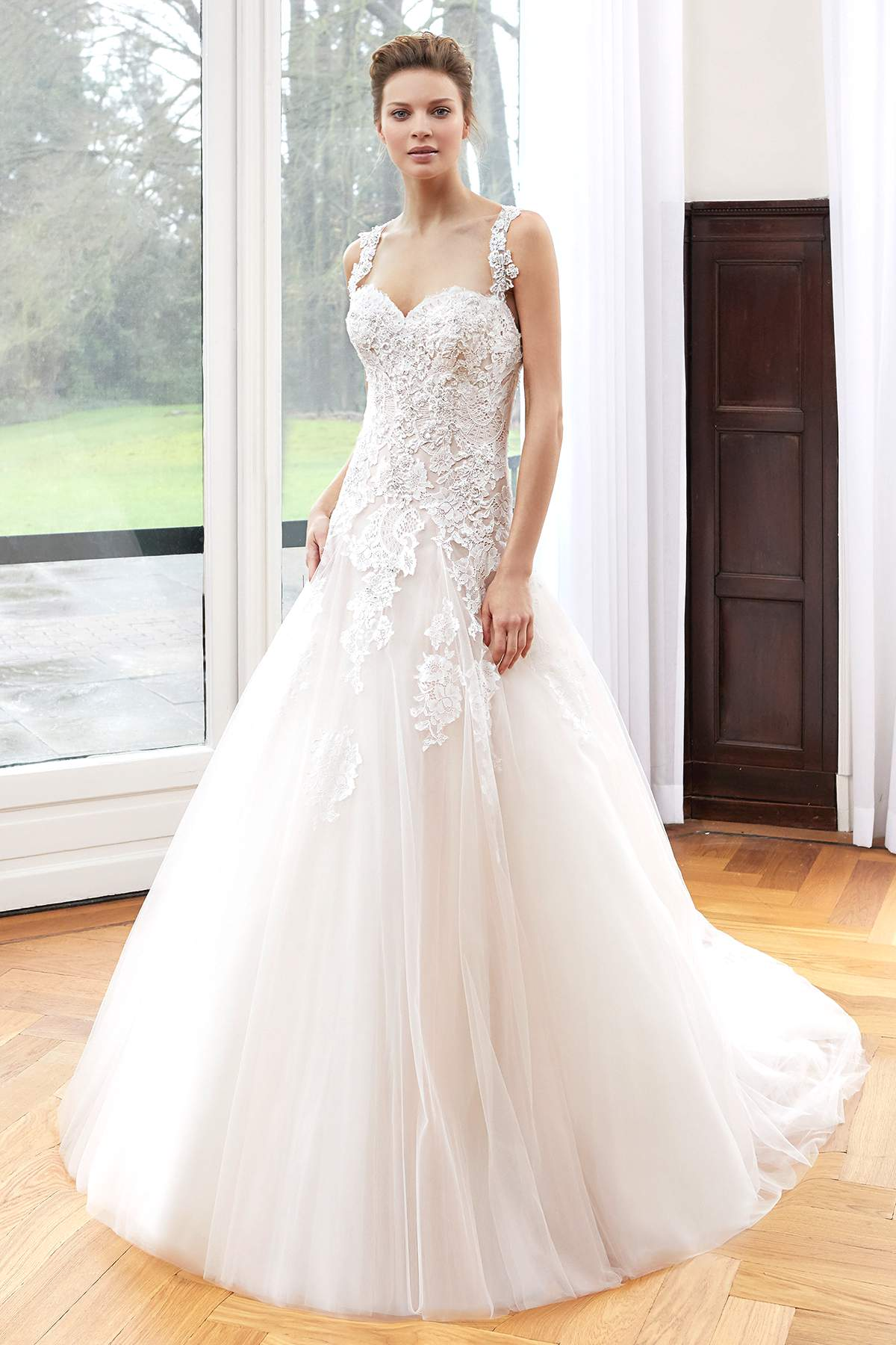 Angelina by Modeca - Find Your Dream Dress
