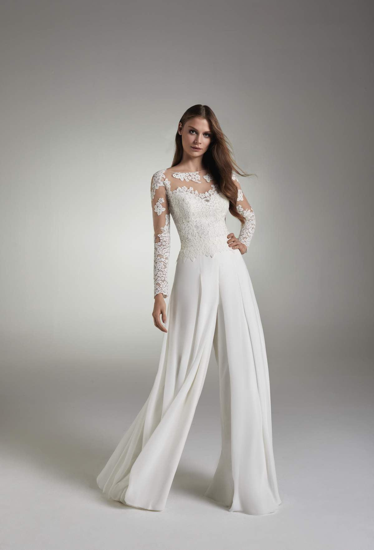 Bridal separates archives find your dream dress calgary top chambort pants ombrellifo Images