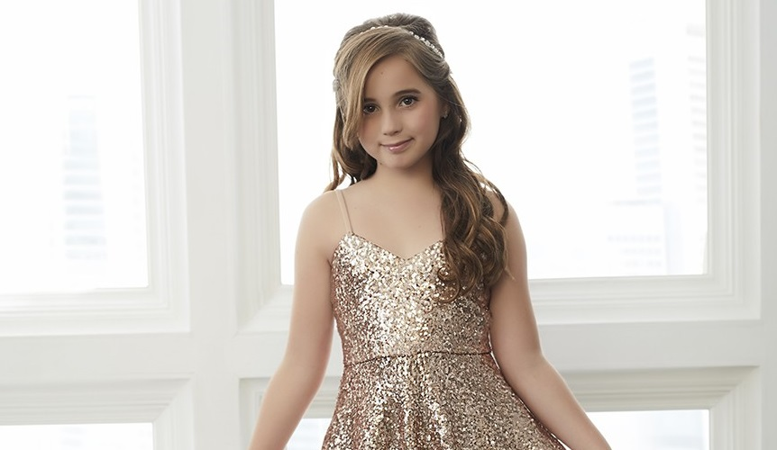 Junior bridesmaid dresses from Christina Wu Celebration - Find Your ...