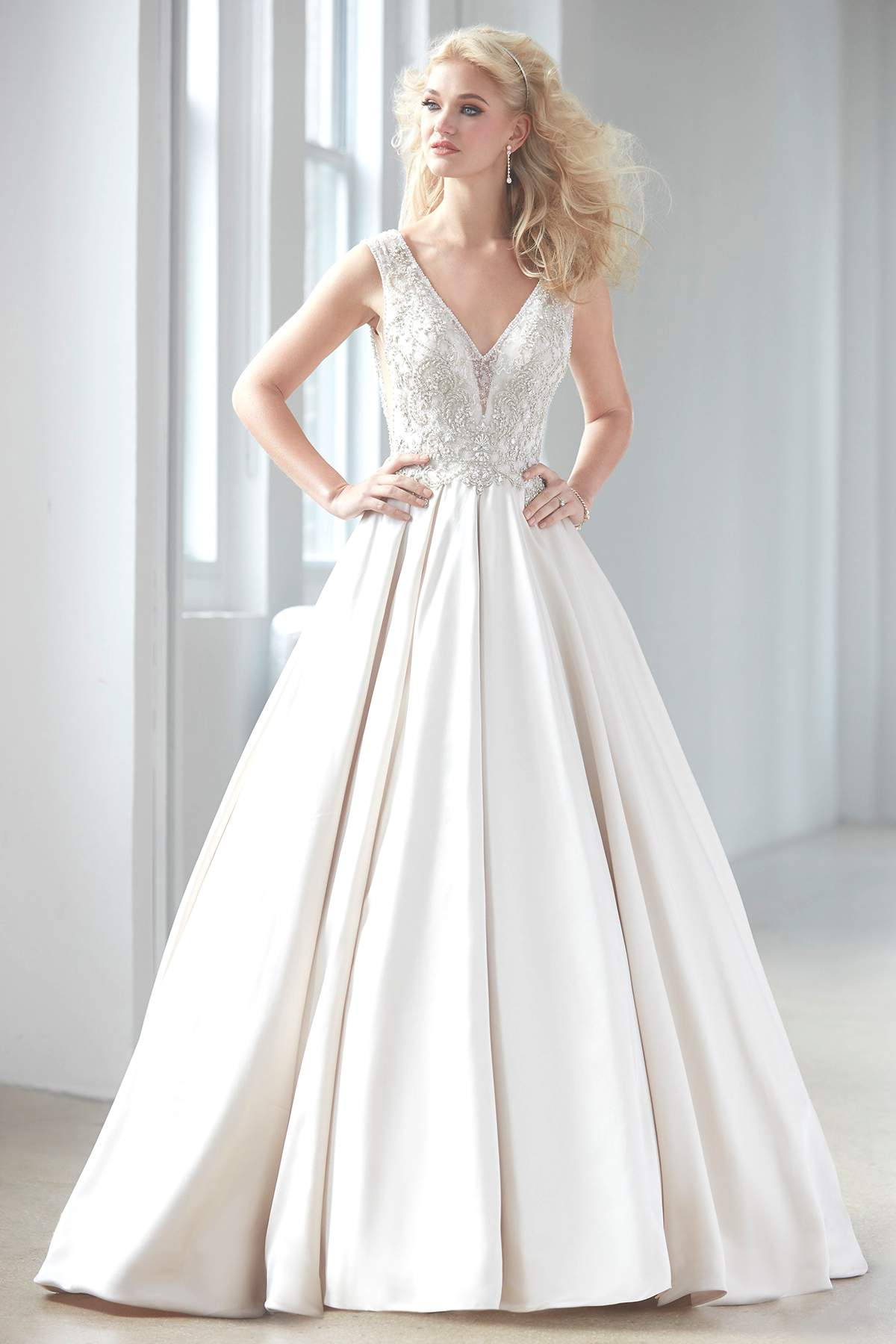 Style MJ350 by Madison James - Find Your Dream Dress