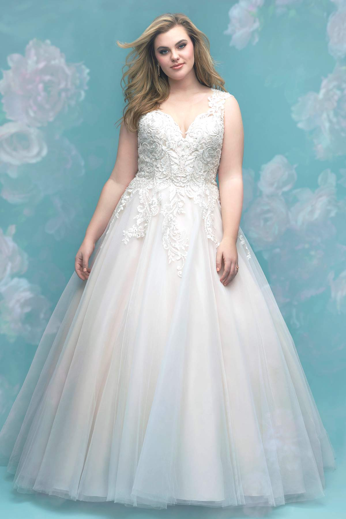 Style W401 by Allure Women - Find Your Dream Dress